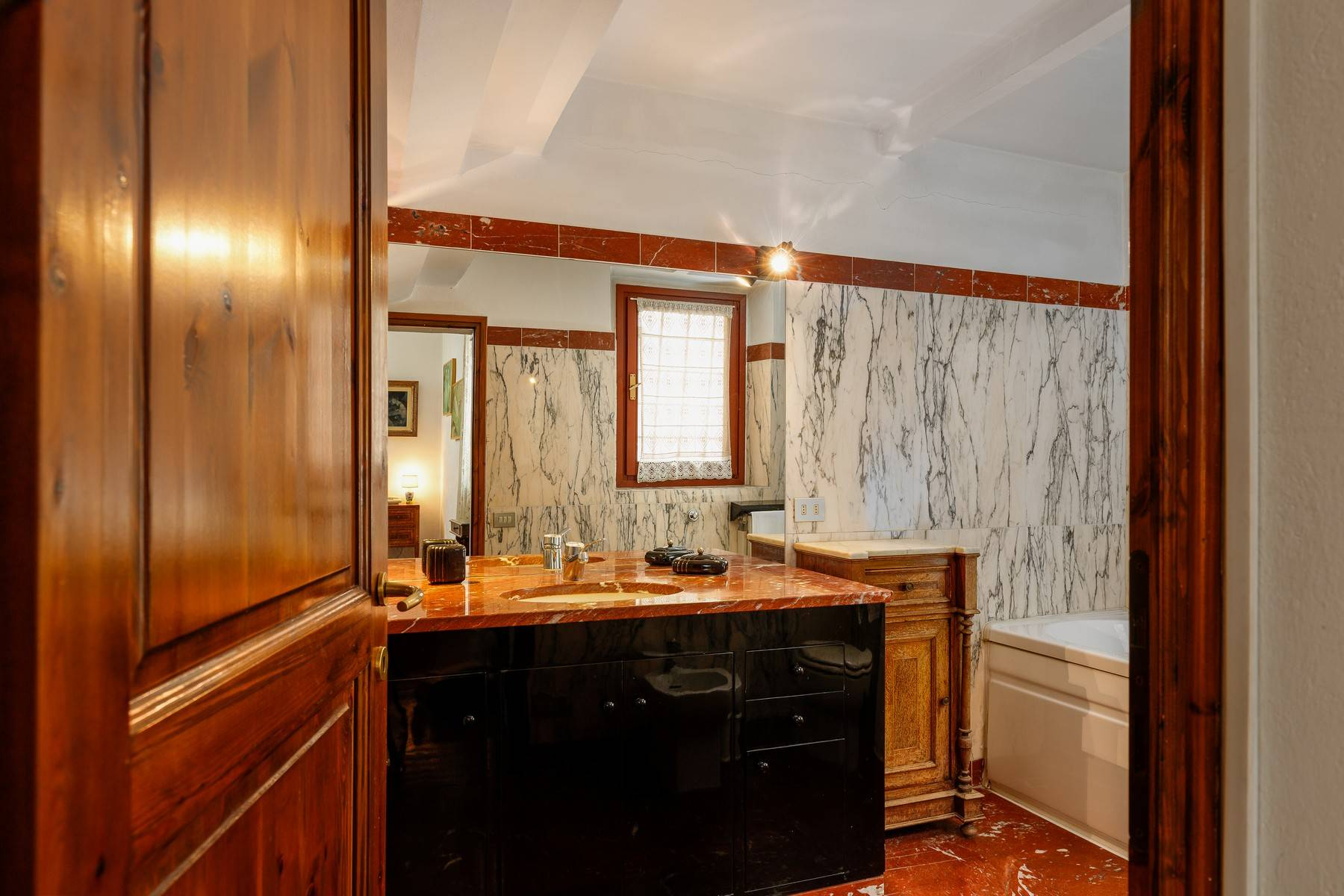 Appartamento in Vendita a Firenze: 5 locali, 160 mq - Foto 11