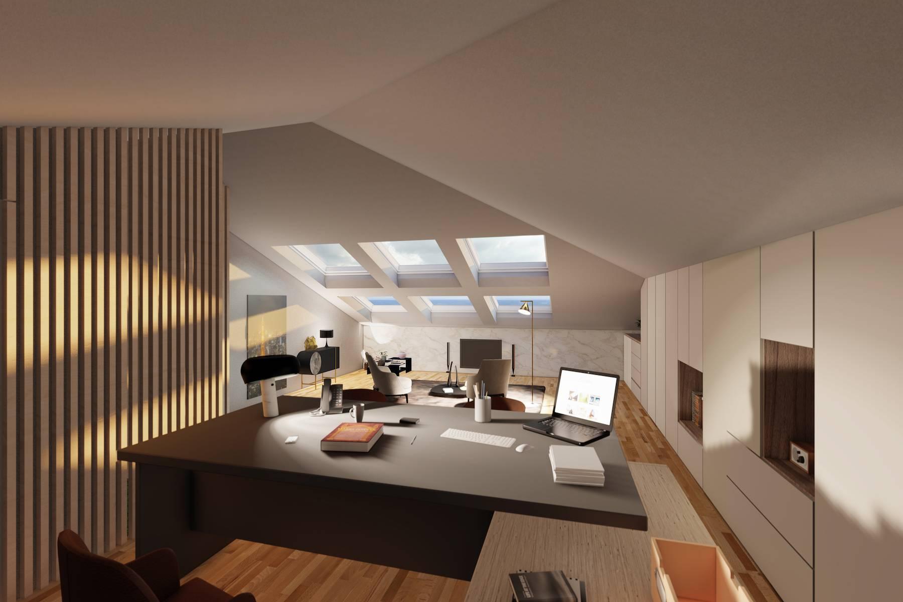 Appartamento in Vendita a Viareggio: 5 locali, 280 mq - Foto 3
