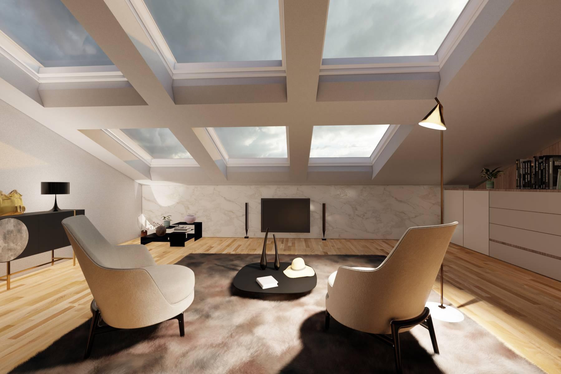 Appartamento in Vendita a Viareggio: 5 locali, 280 mq - Foto 2