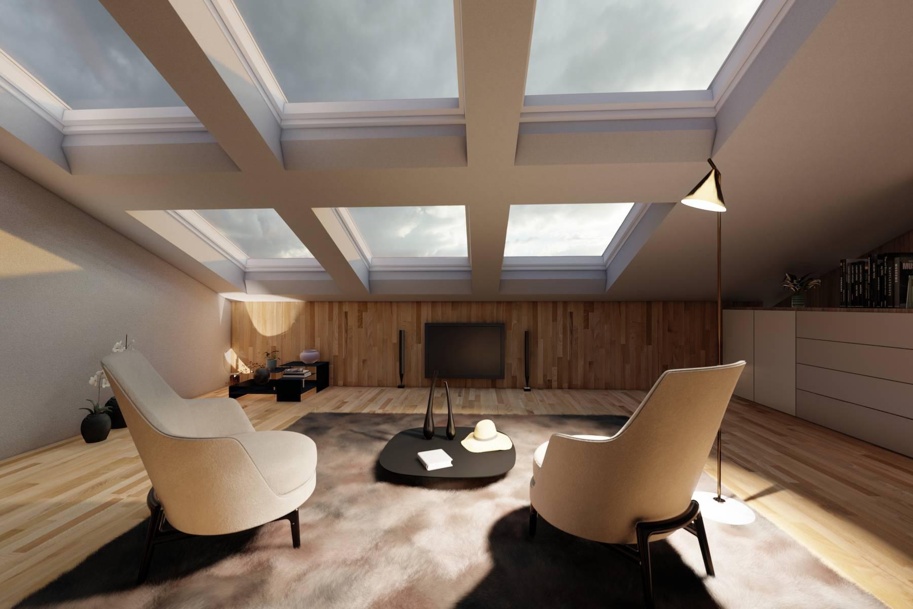 Appartamento in Vendita a Viareggio: 5 locali, 280 mq - Foto 4