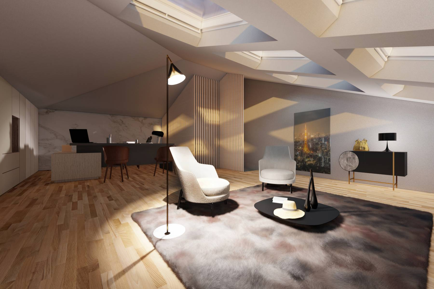 Appartamento in Vendita a Viareggio: 5 locali, 280 mq - Foto 5