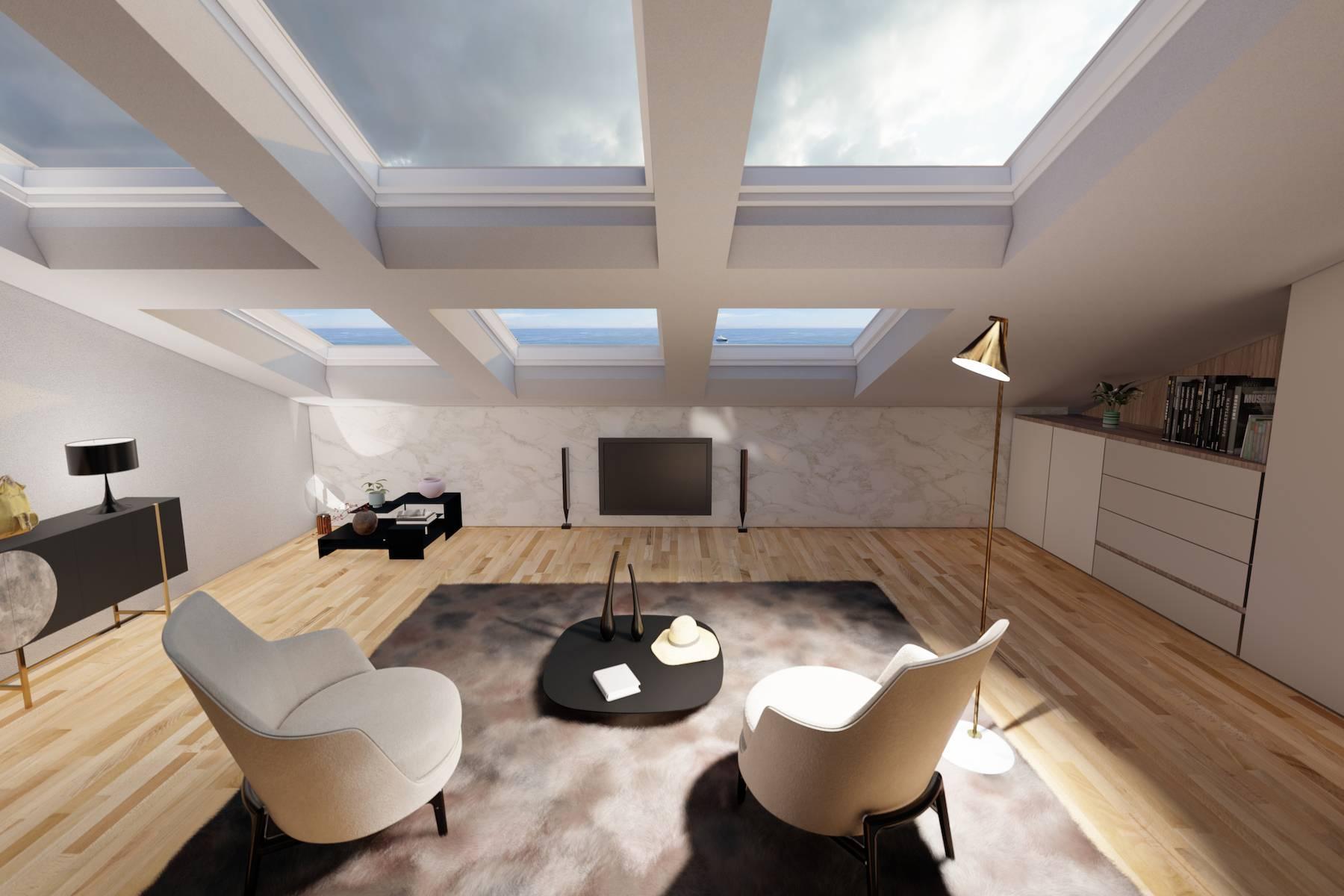 Appartamento in Vendita a Viareggio: 5 locali, 280 mq - Foto 7