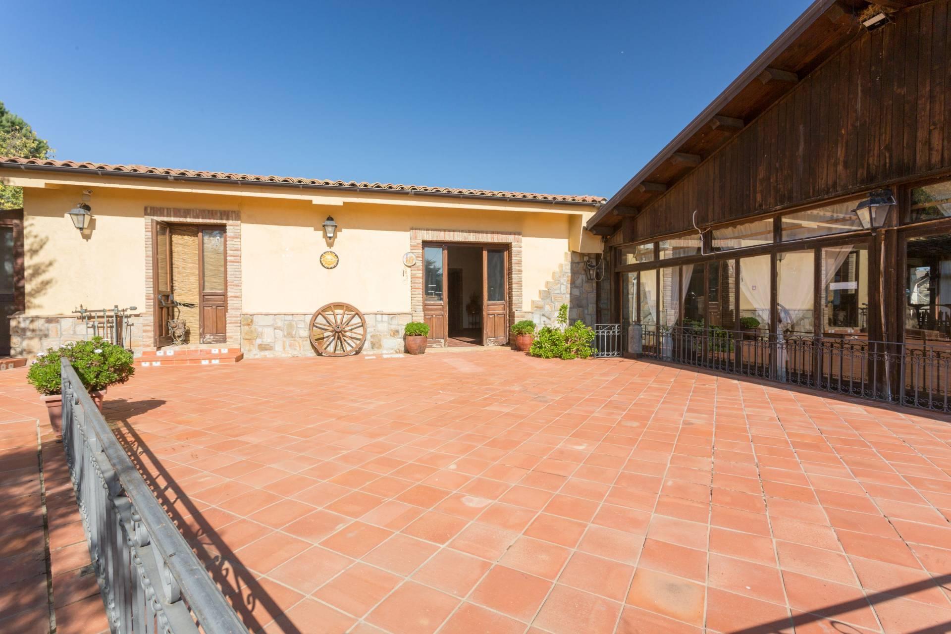 Villa in Vendita a Piazza Armerina: 5 locali, 550 mq - Foto 20