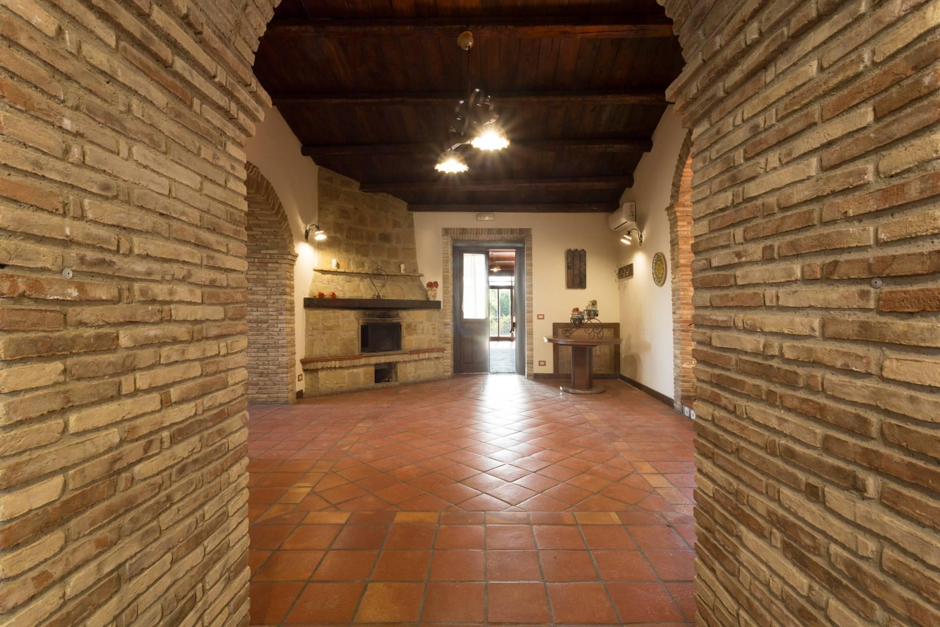 Villa in Vendita a Piazza Armerina: 5 locali, 550 mq - Foto 22