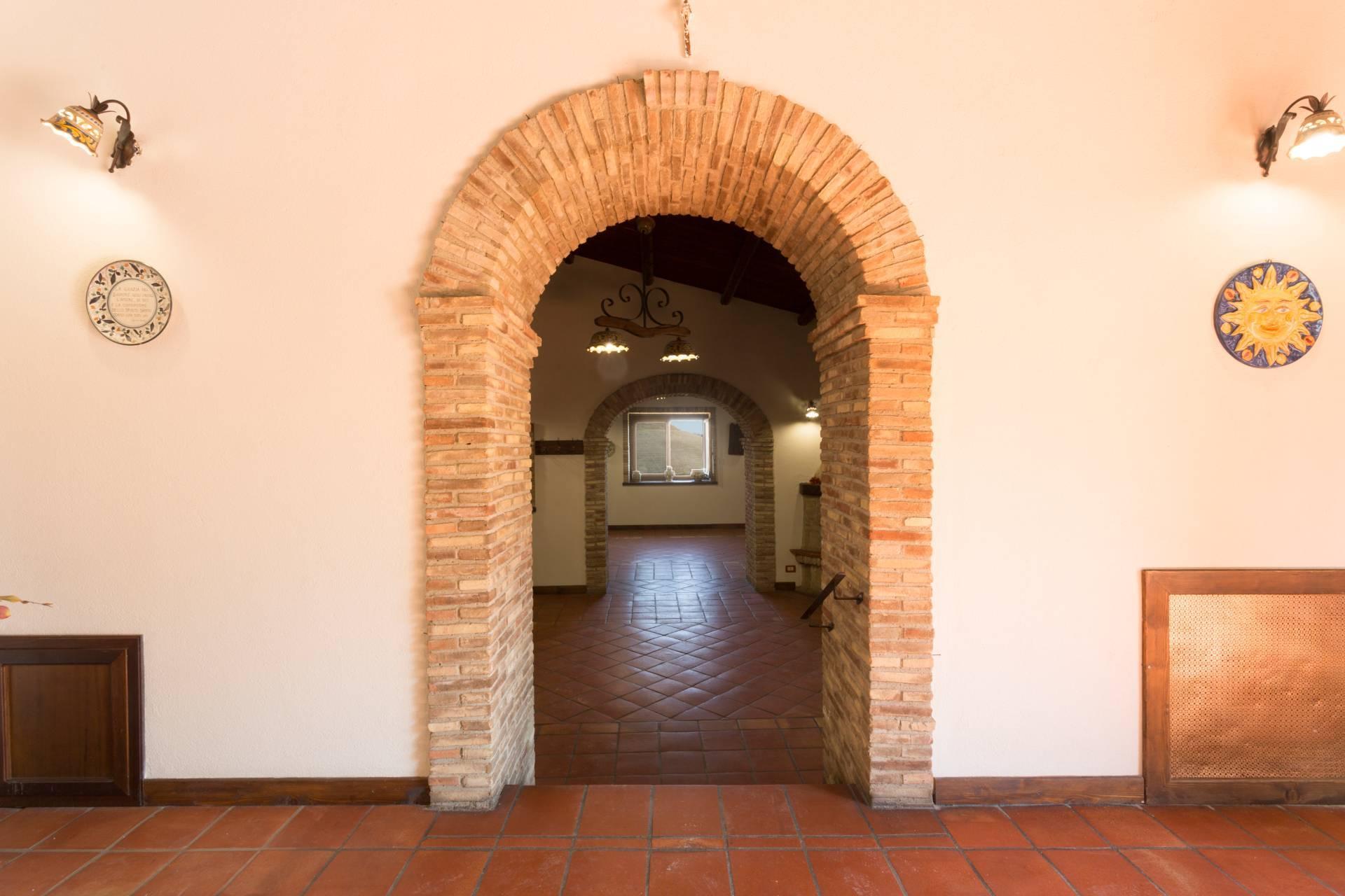Villa in Vendita a Piazza Armerina: 5 locali, 550 mq - Foto 24