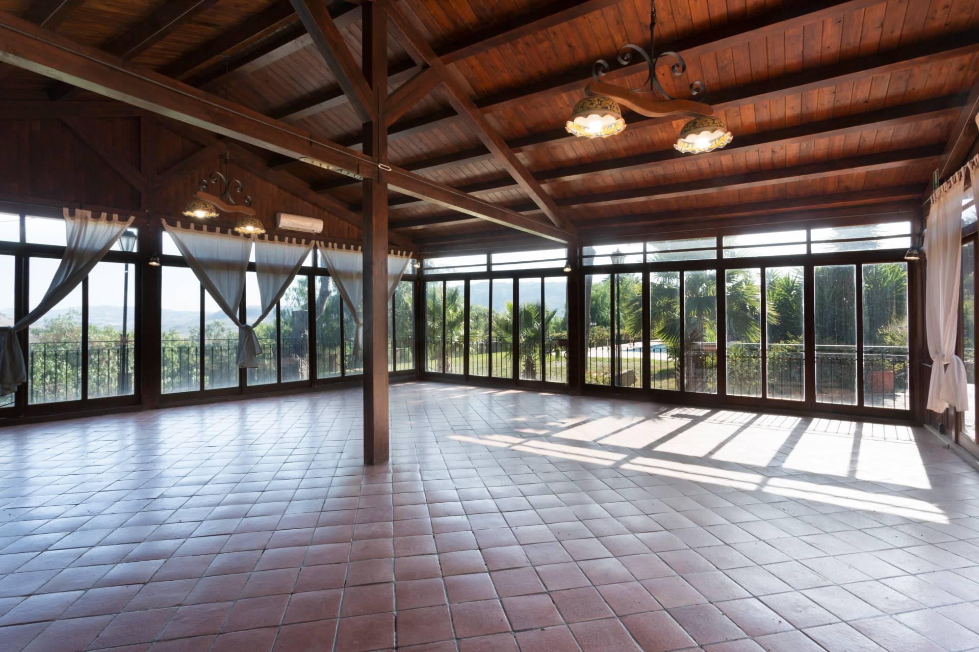 Villa in Vendita a Piazza Armerina: 5 locali, 550 mq - Foto 13