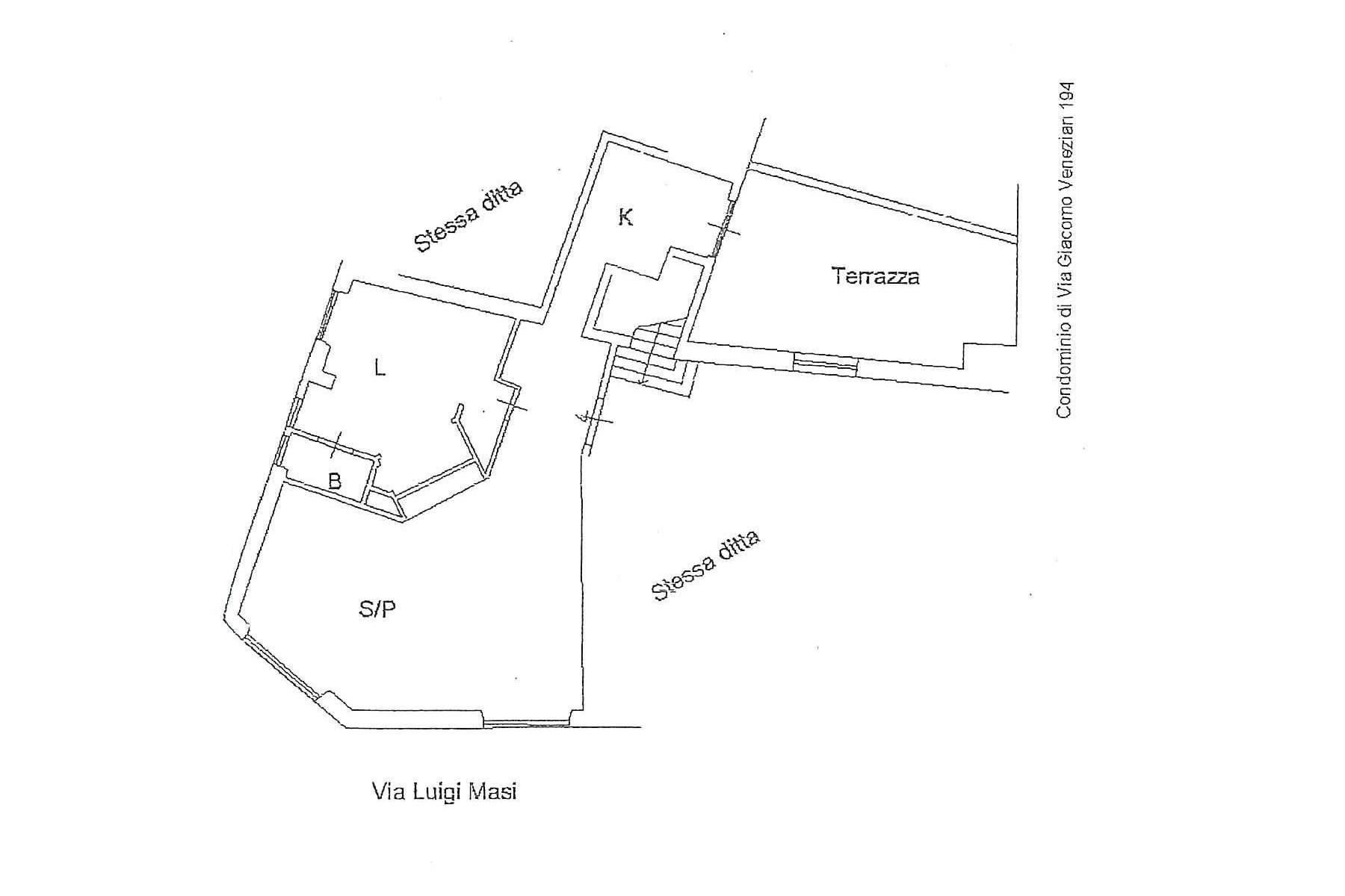 Appartamento in Affitto a Roma: 4 locali, 80 mq - Foto 21