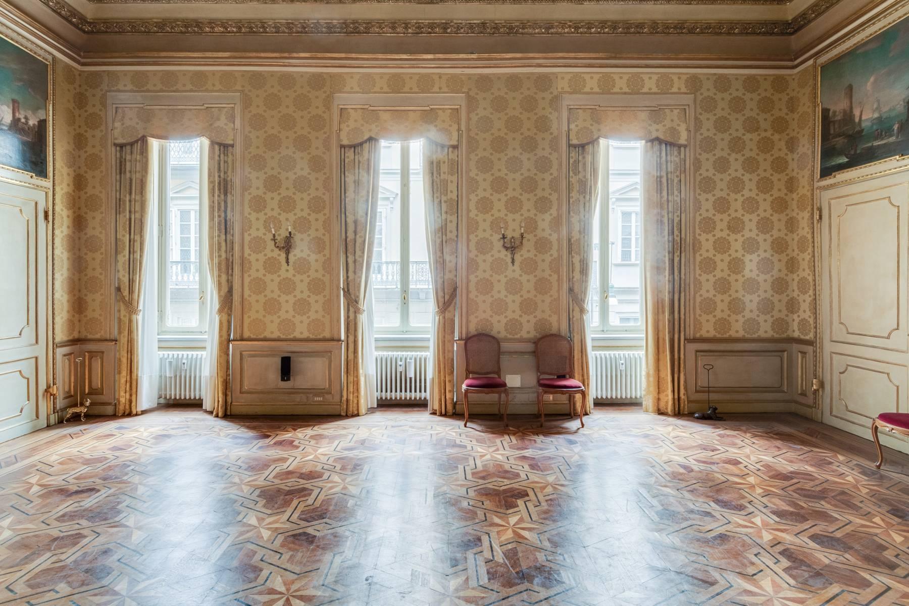 Appartamento in Vendita a Torino: 5 locali, 950 mq - Foto 1