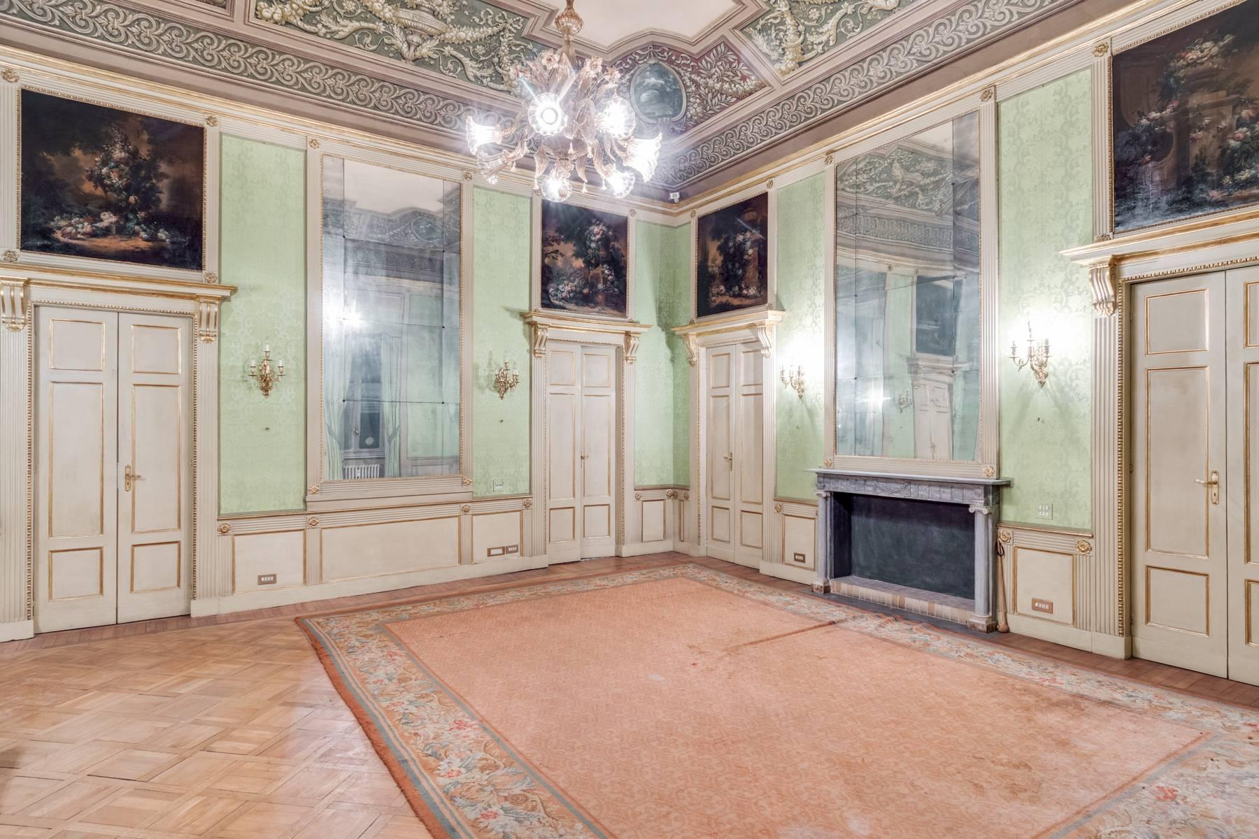 Appartamento in Vendita a Torino: 5 locali, 950 mq - Foto 15