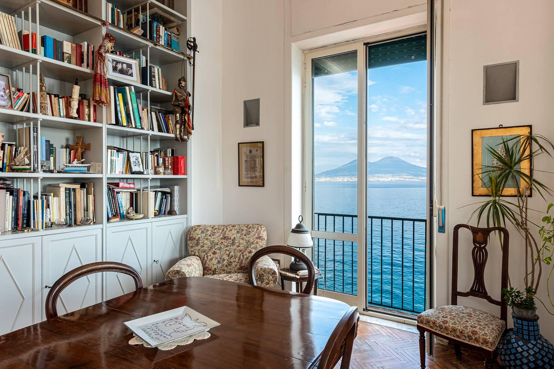 Attico in Vendita a Napoli: 5 locali, 650 mq - Foto 21
