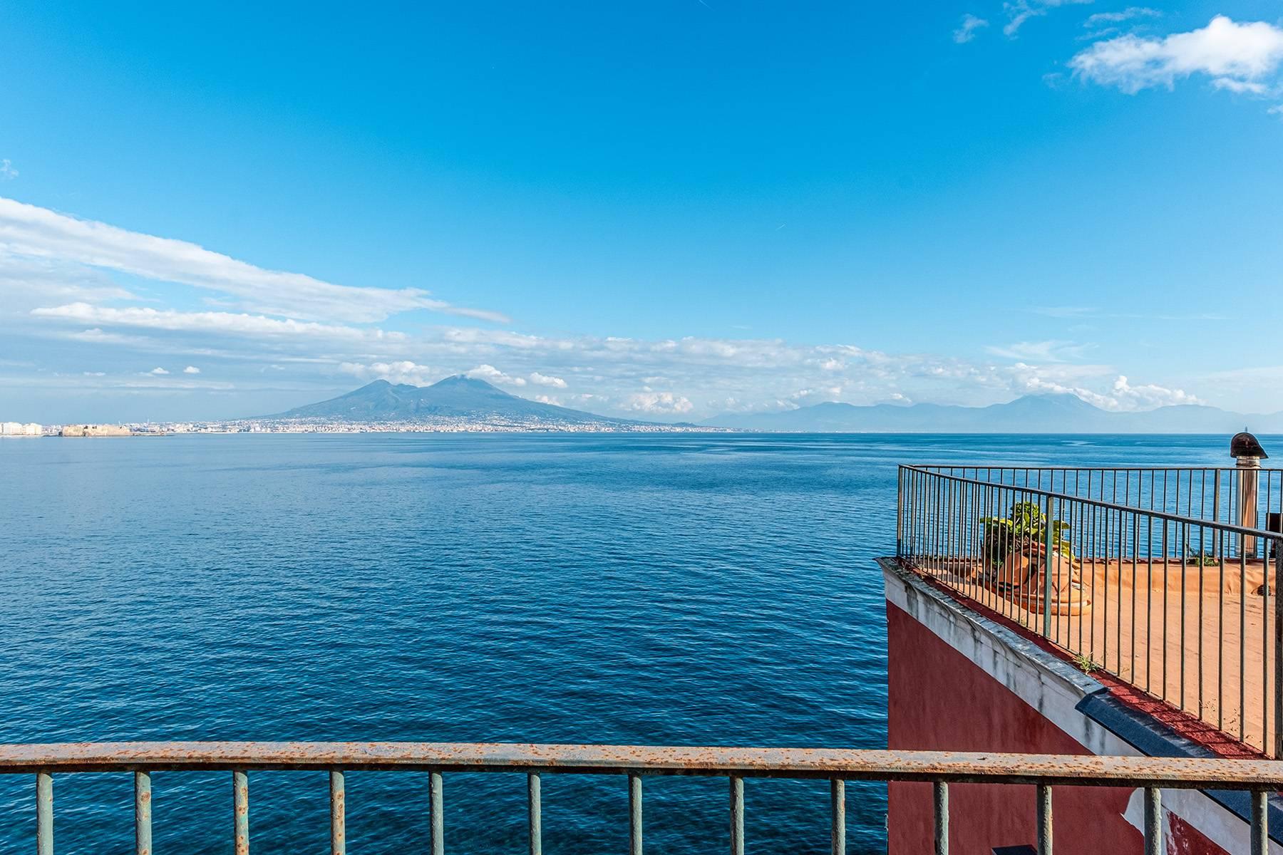 Attico in Vendita a Napoli: 5 locali, 650 mq - Foto 25