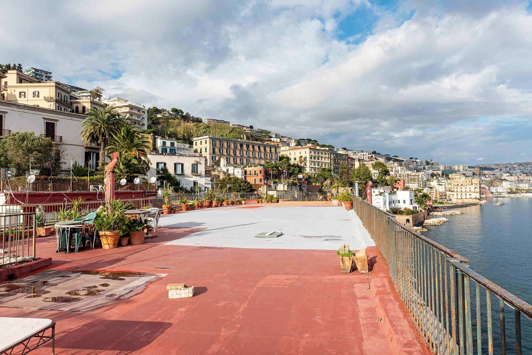 Attico in Vendita a Napoli: 5 locali, 650 mq - Foto 28