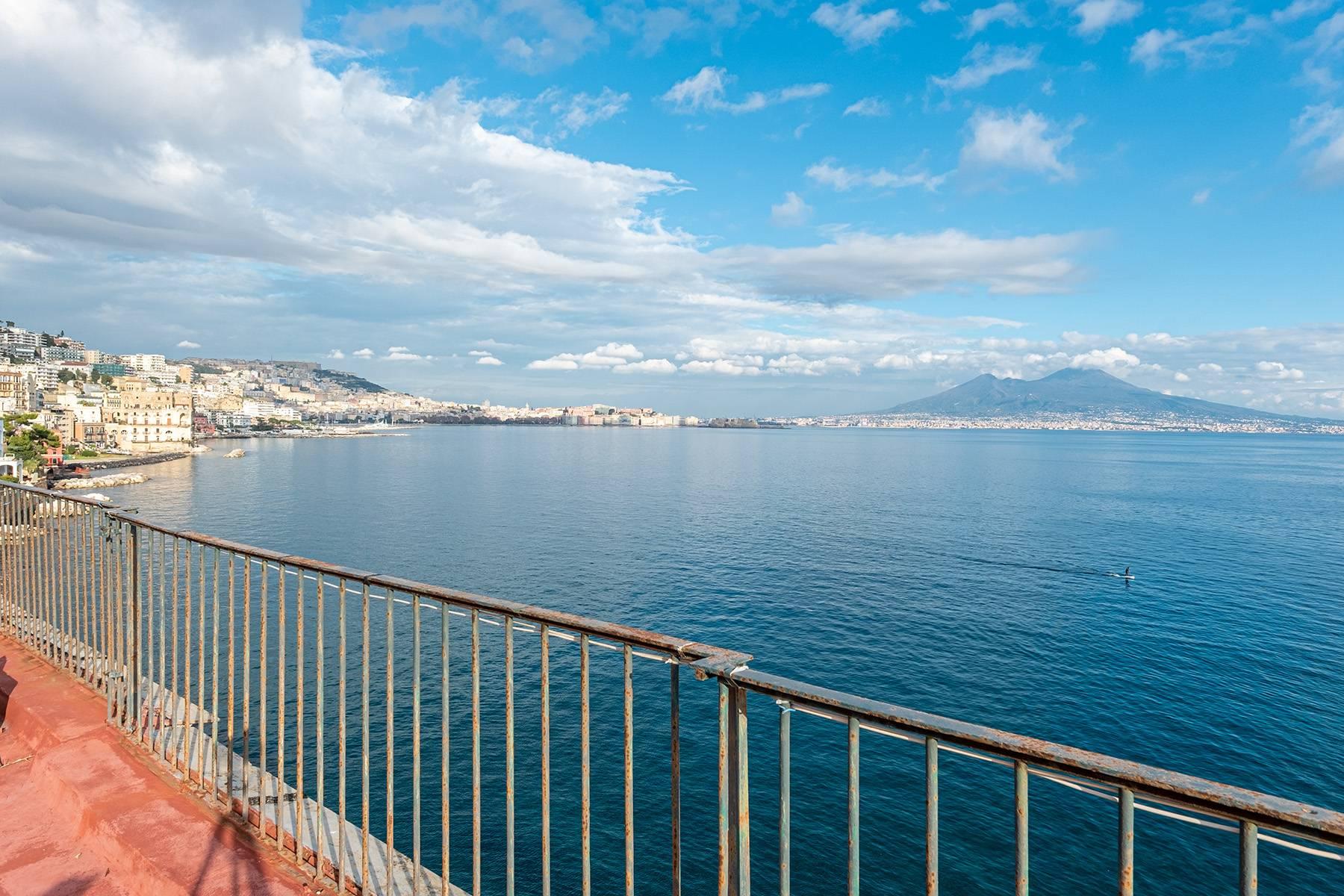 Attico in Vendita a Napoli: 5 locali, 650 mq - Foto 19