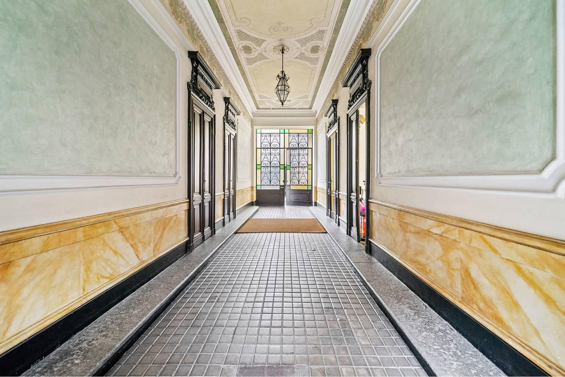 Appartamento in Vendita a Torino: 5 locali, 190 mq - Foto 20