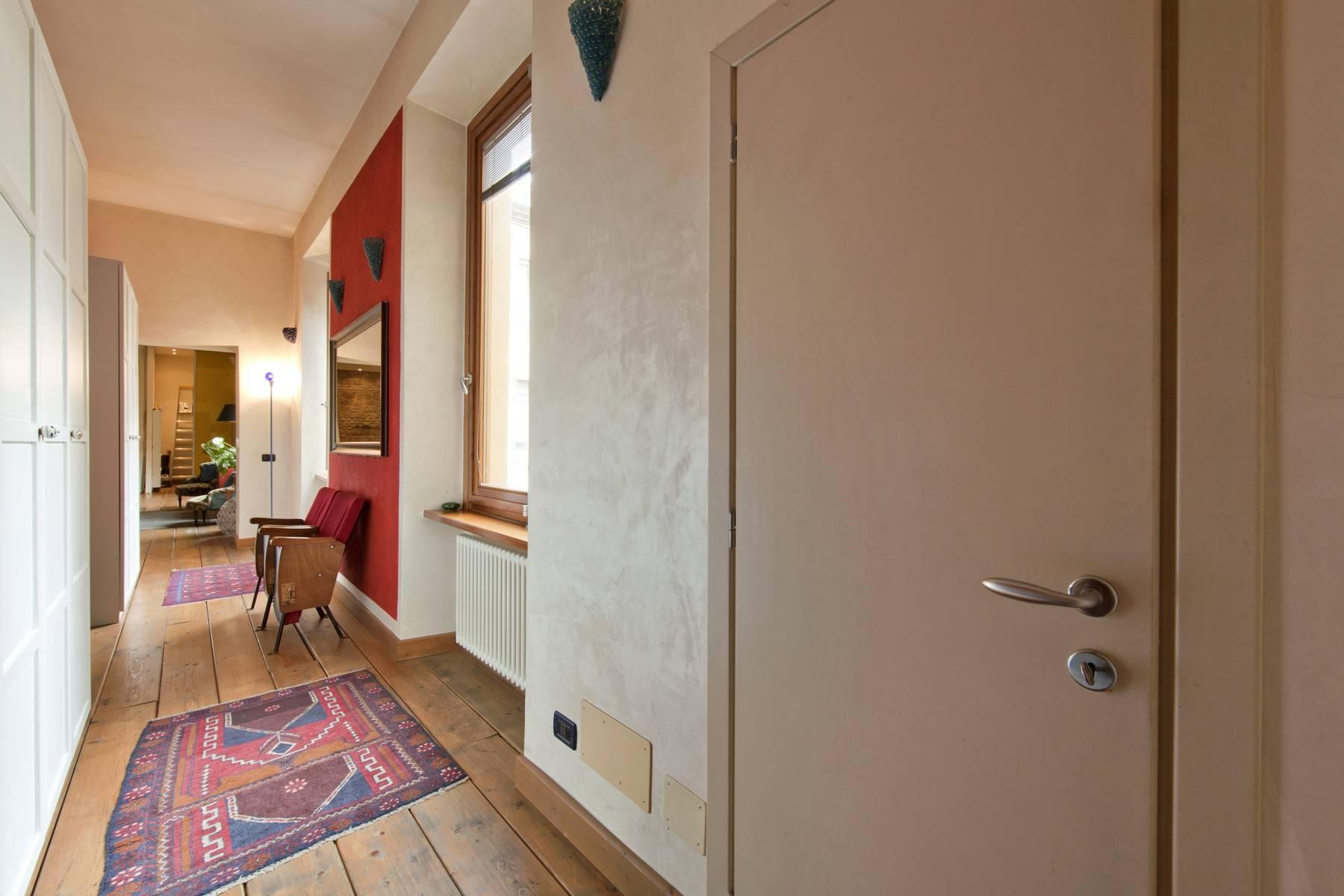 Appartamento in Affitto a Roma: 4 locali, 125 mq - Foto 11