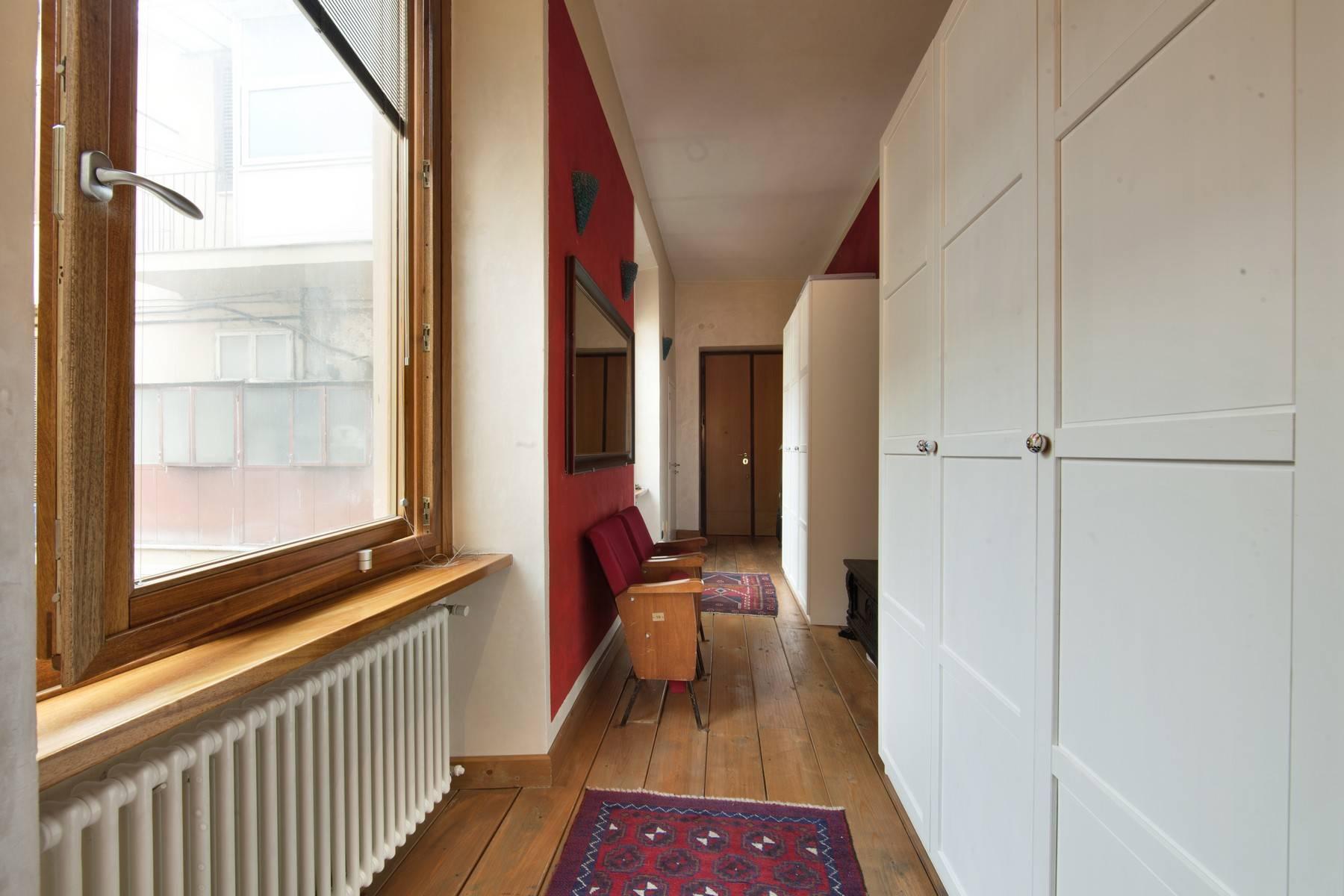 Appartamento in Affitto a Roma: 4 locali, 125 mq - Foto 12