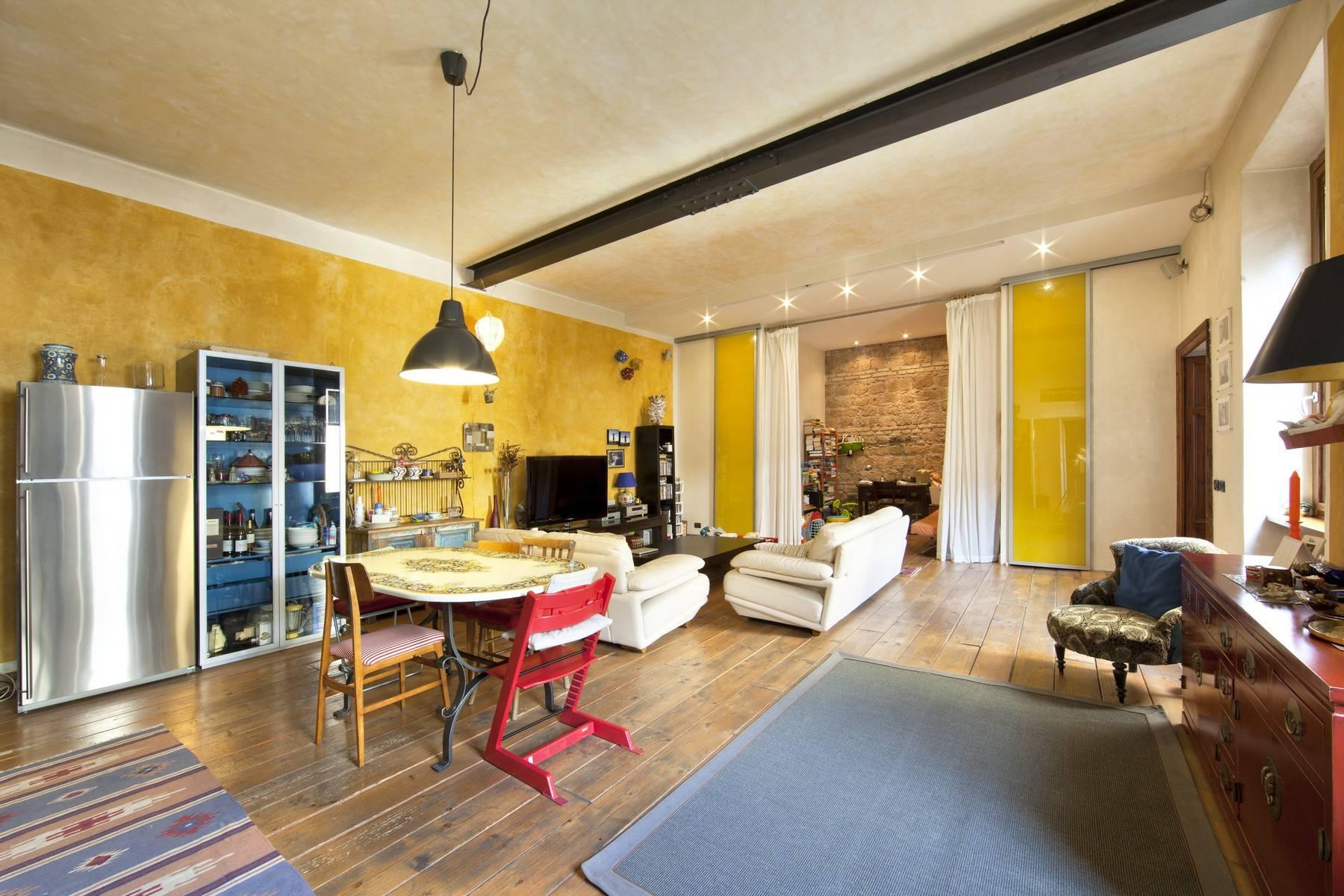 Appartamento in Affitto a Roma: 4 locali, 125 mq - Foto 4