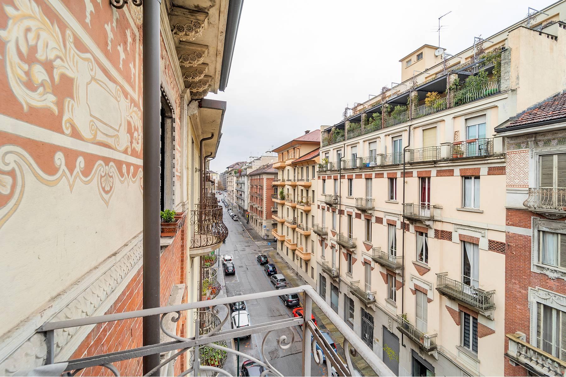 Appartamento in Vendita a Torino: 5 locali, 190 mq - Foto 10