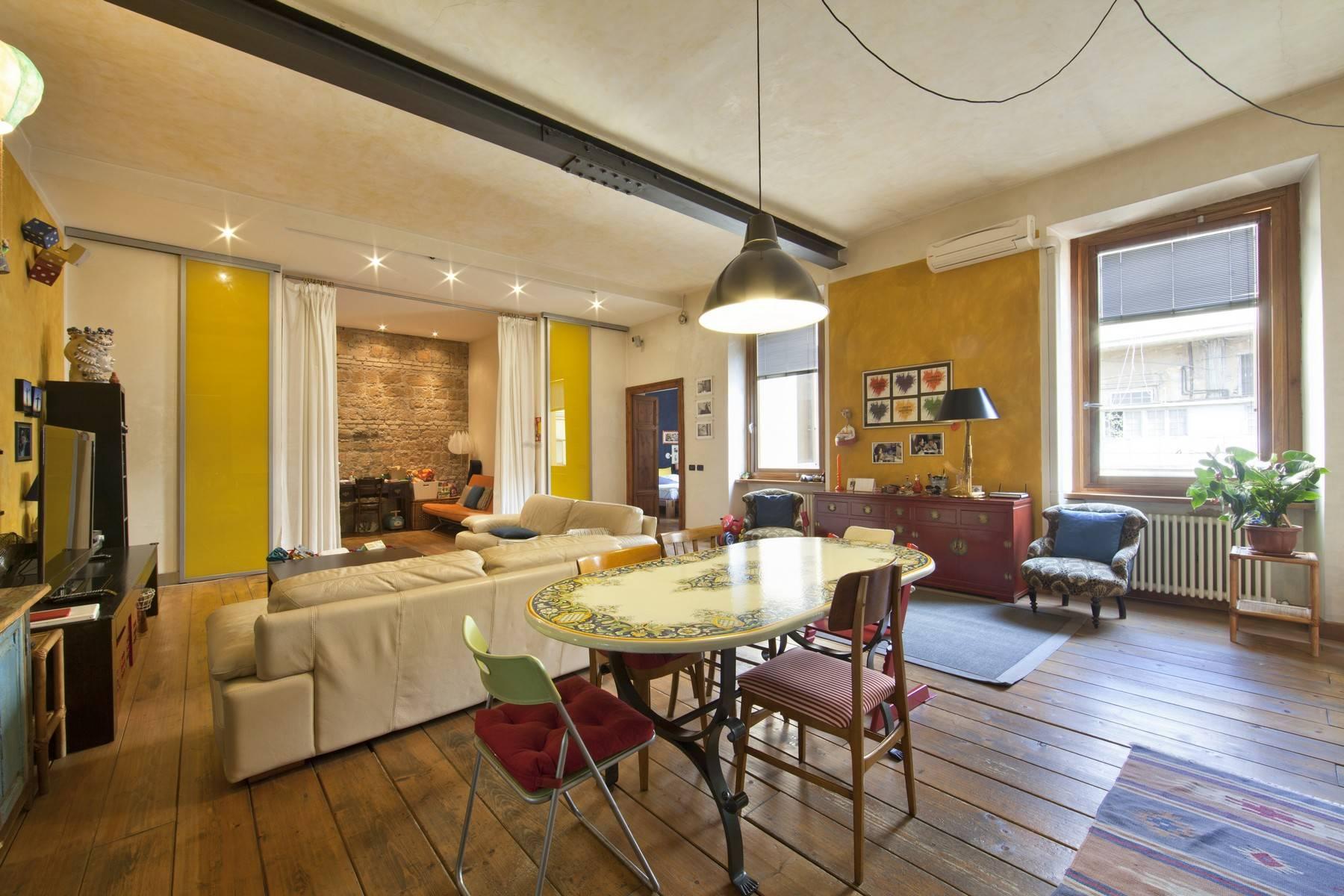 Appartamento in Affitto a Roma: 4 locali, 125 mq