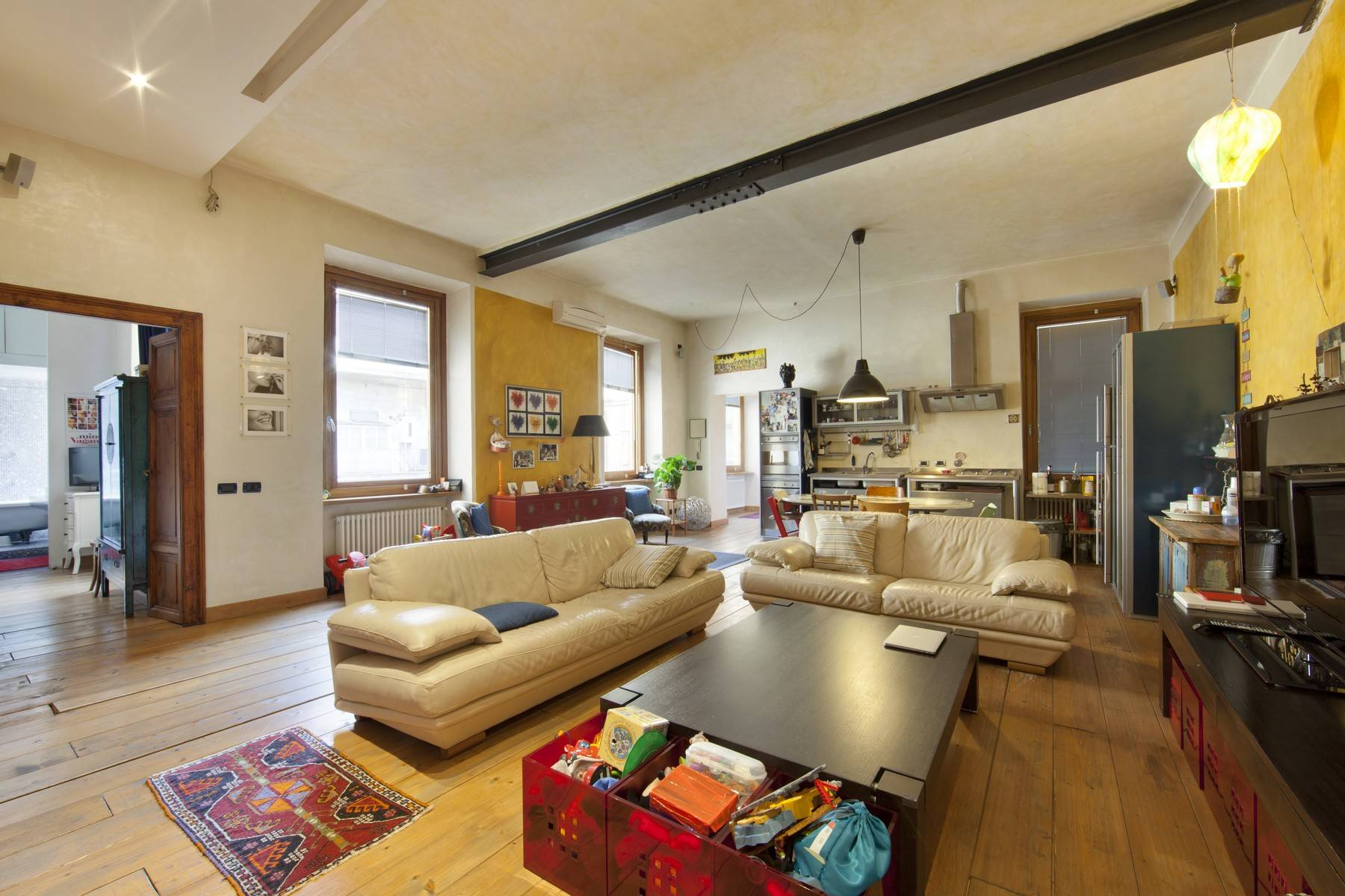 Appartamento in Affitto a Roma: 4 locali, 125 mq - Foto 6