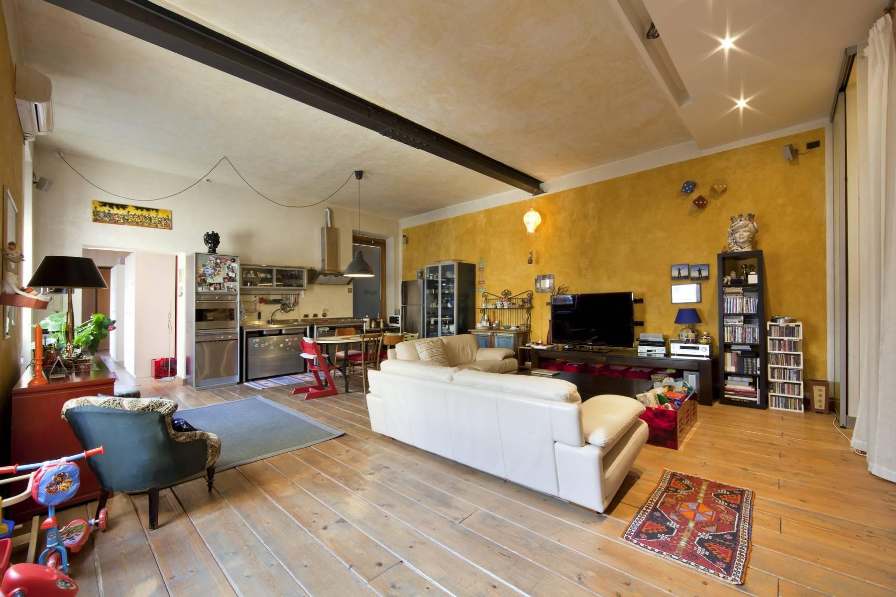 Appartamento in Affitto a Roma: 4 locali, 125 mq - Foto 7