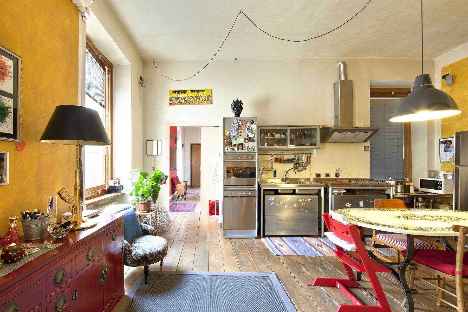 Appartamento in Affitto a Roma: 4 locali, 125 mq - Foto 2