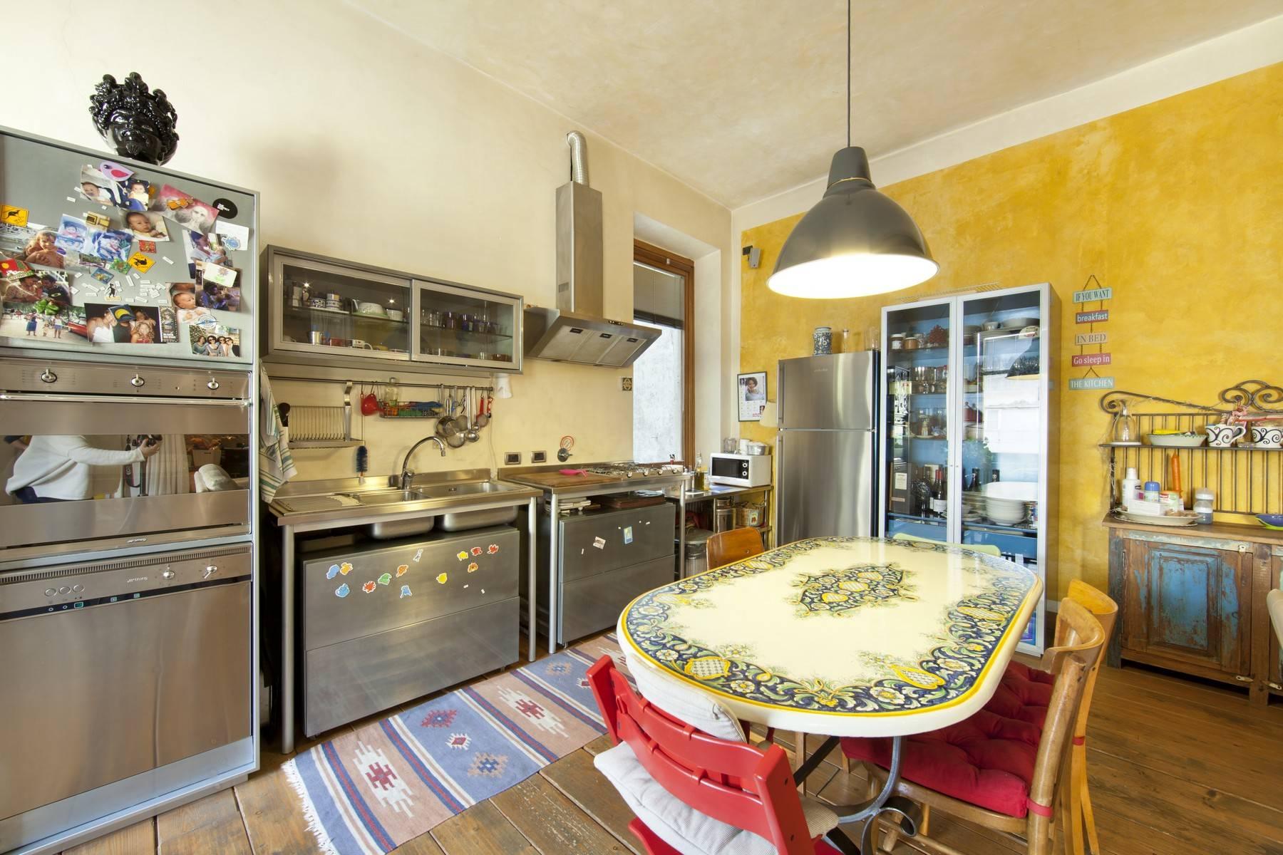 Appartamento in Affitto a Roma: 4 locali, 125 mq - Foto 3
