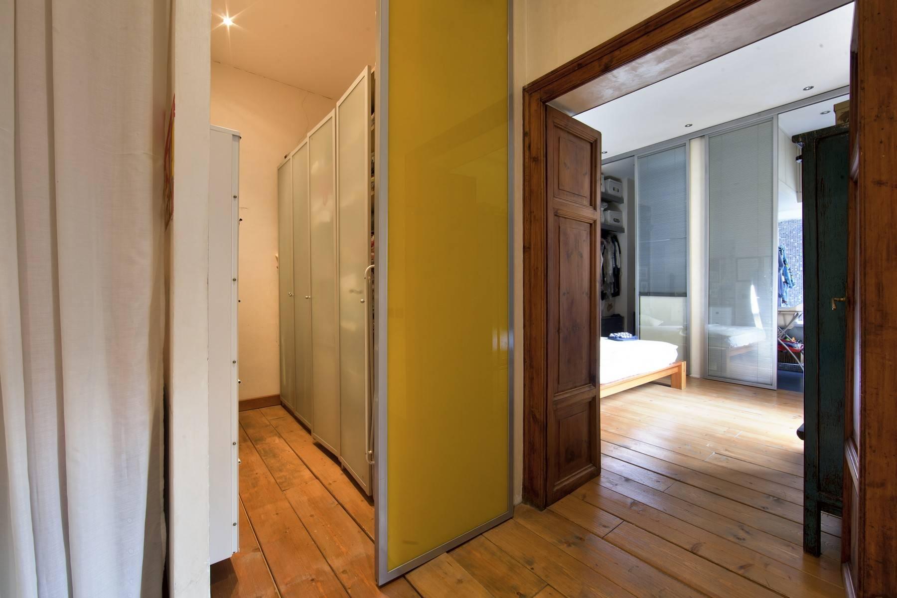 Appartamento in Affitto a Roma: 4 locali, 125 mq - Foto 13