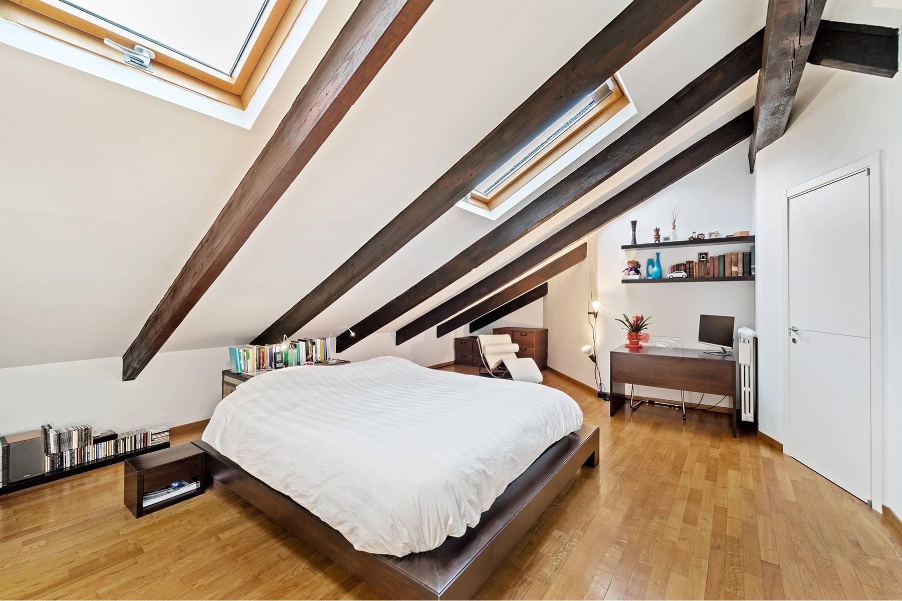 Appartamento in Vendita a Torino: 5 locali, 190 mq - Foto 11