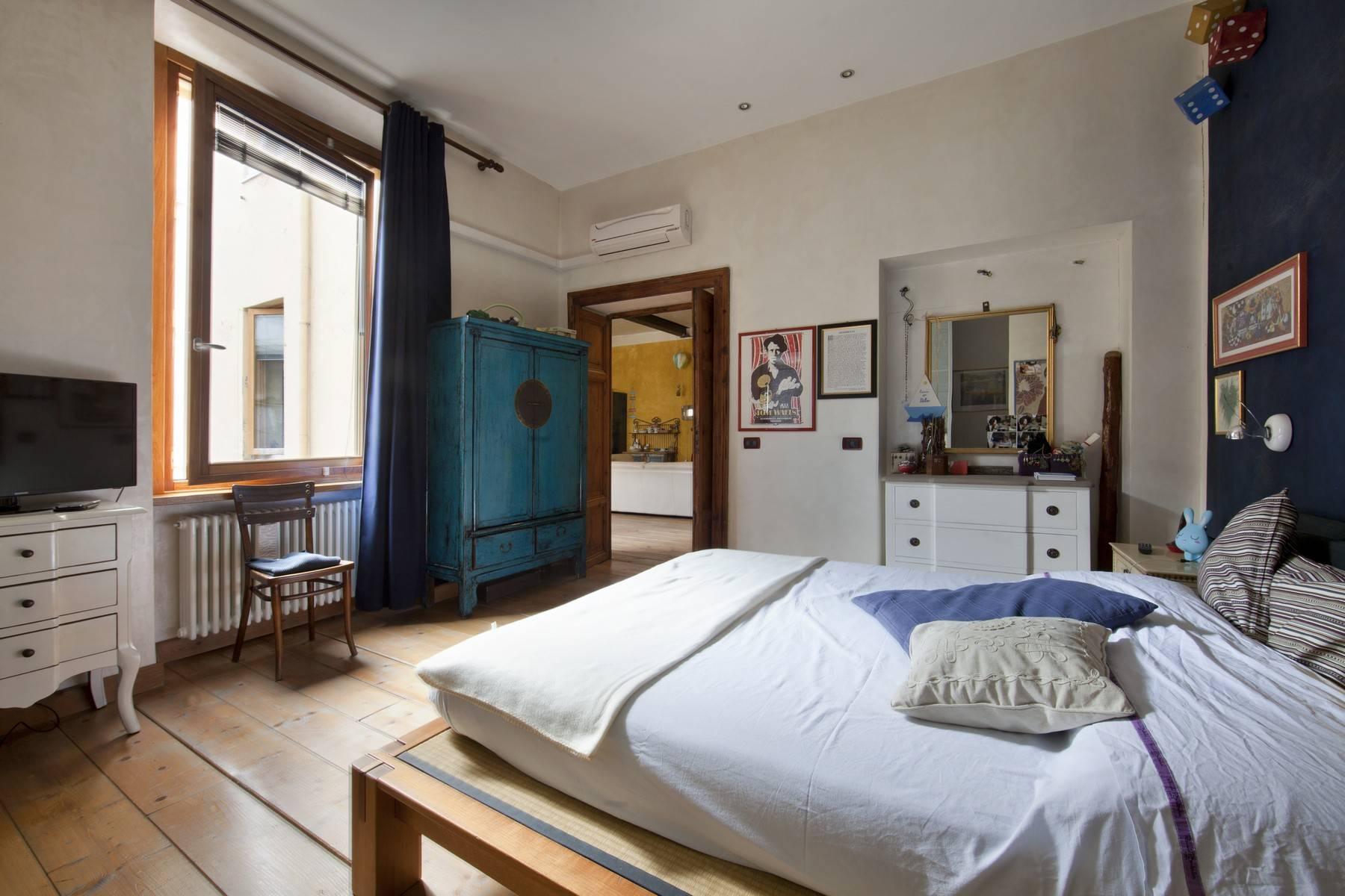 Appartamento in Affitto a Roma: 4 locali, 125 mq - Foto 10