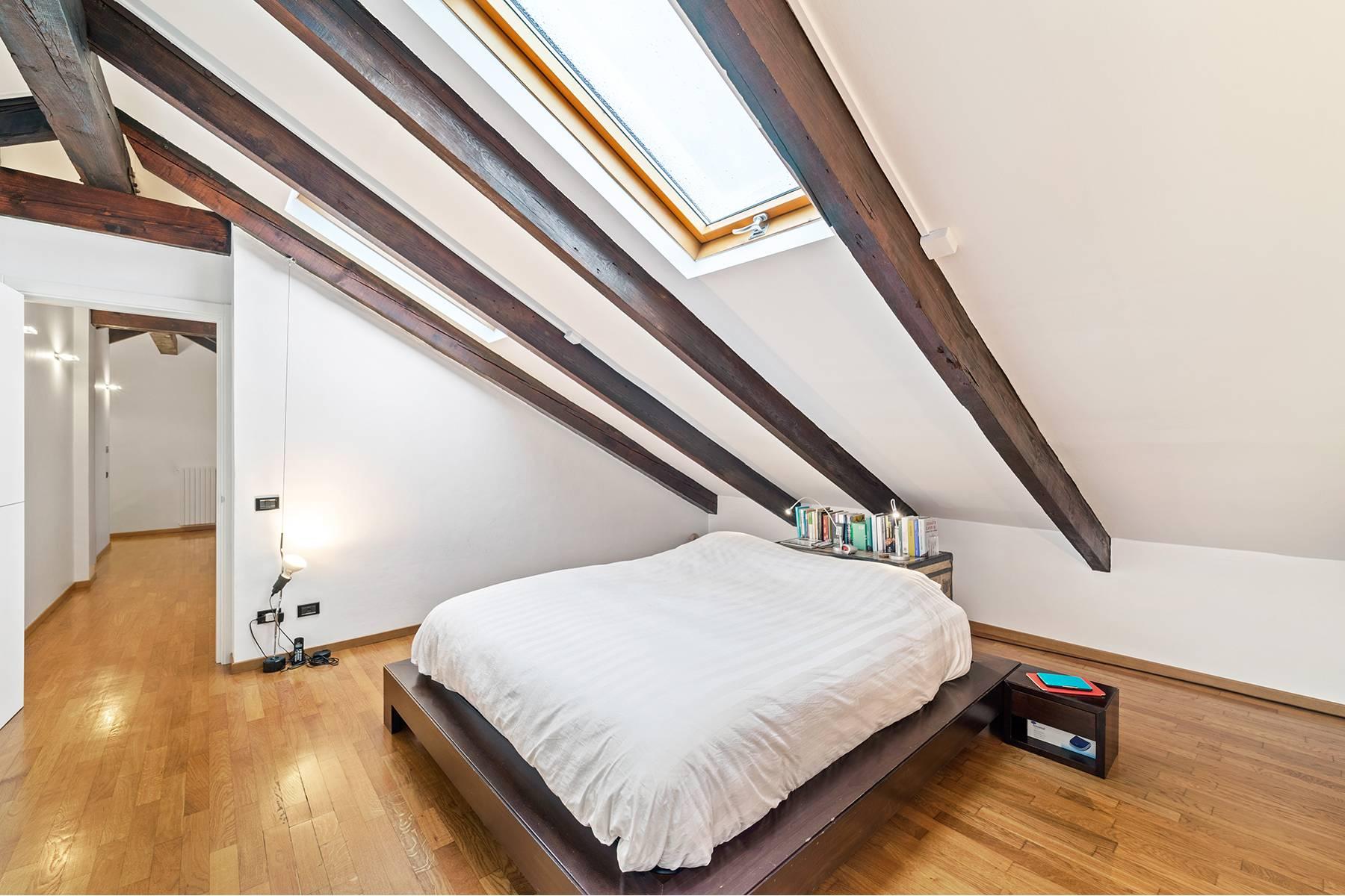 Appartamento in Vendita a Torino: 5 locali, 190 mq - Foto 12