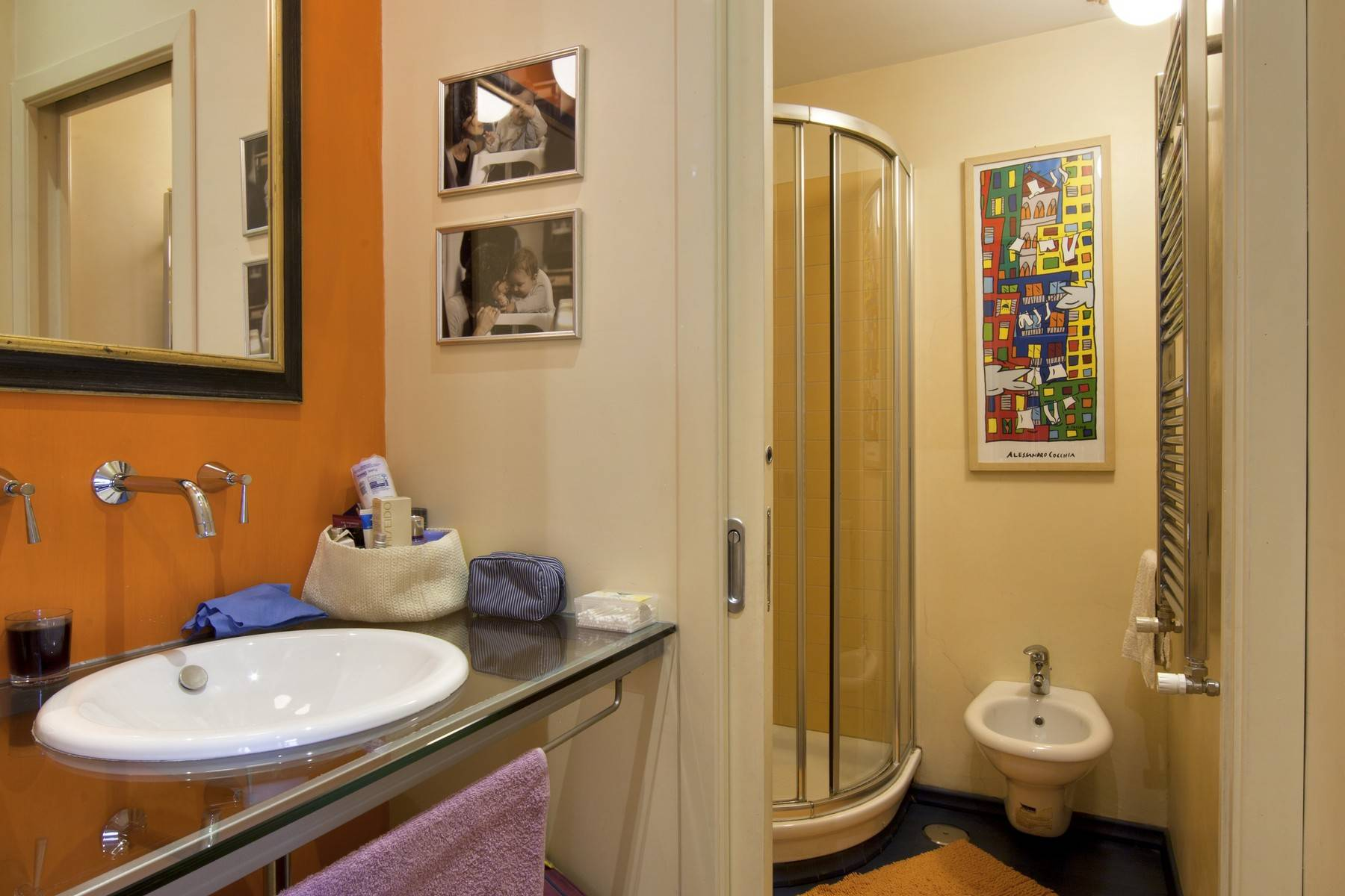 Appartamento in Affitto a Roma: 4 locali, 125 mq - Foto 16