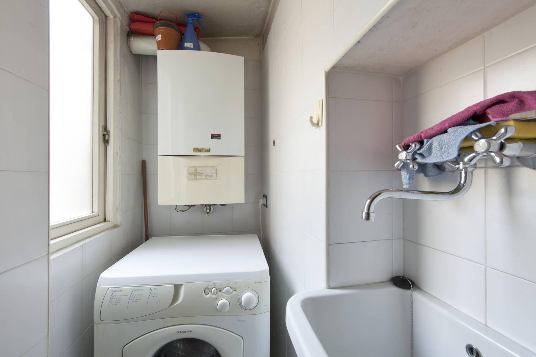 Appartamento in Affitto a Roma: 4 locali, 125 mq - Foto 17