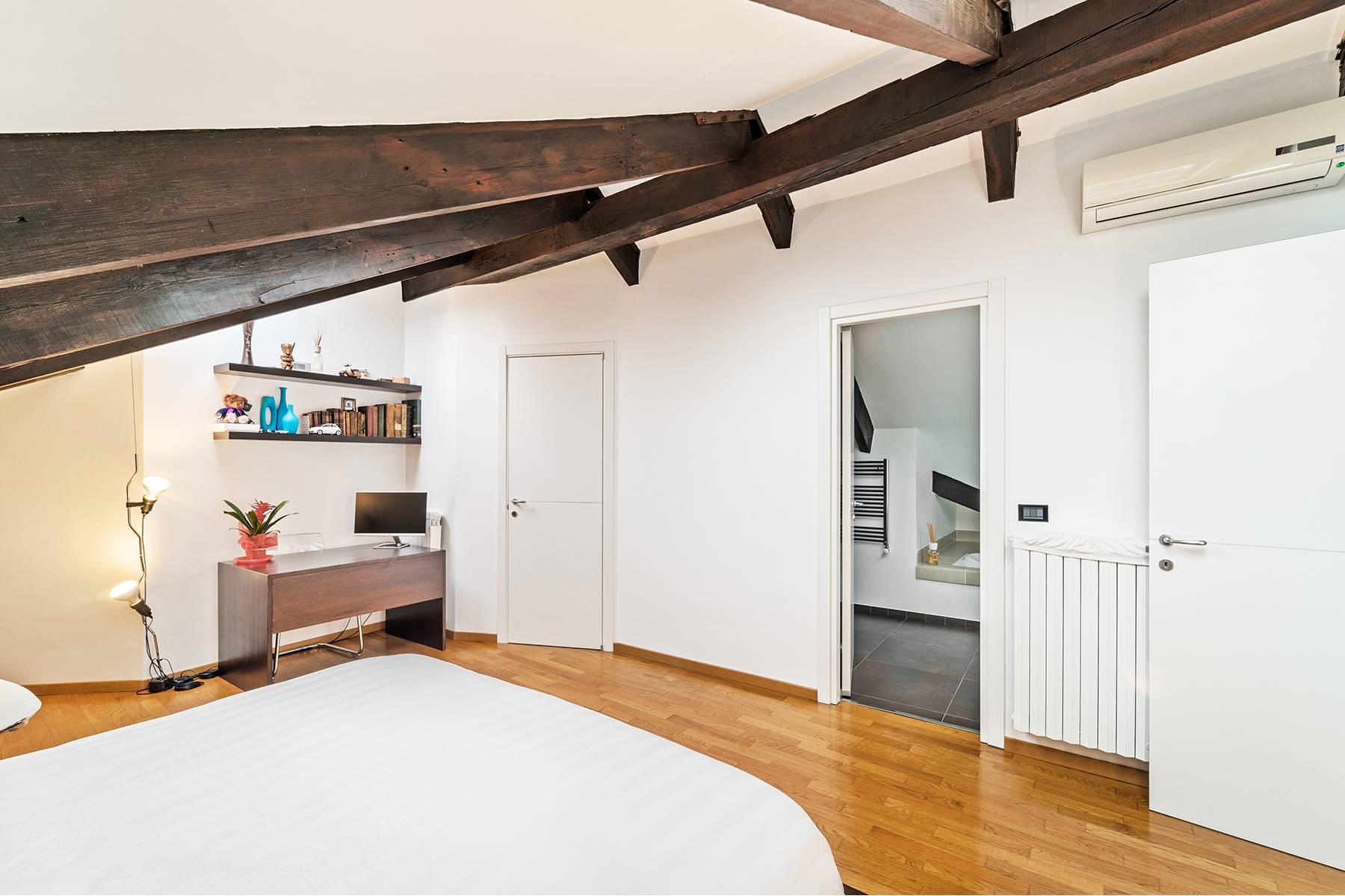 Appartamento in Vendita a Torino: 5 locali, 190 mq - Foto 13