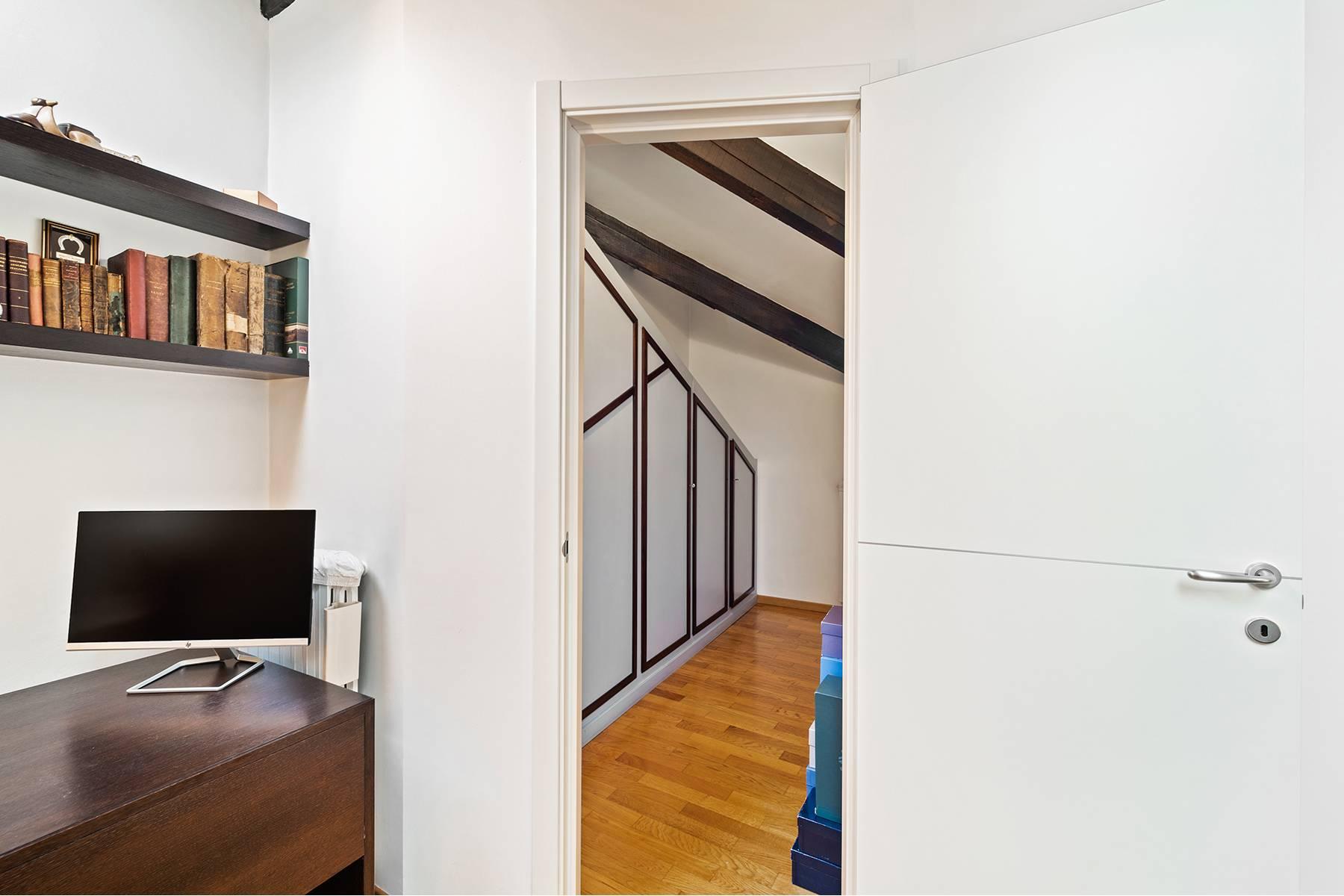 Appartamento in Vendita a Torino: 5 locali, 190 mq - Foto 16