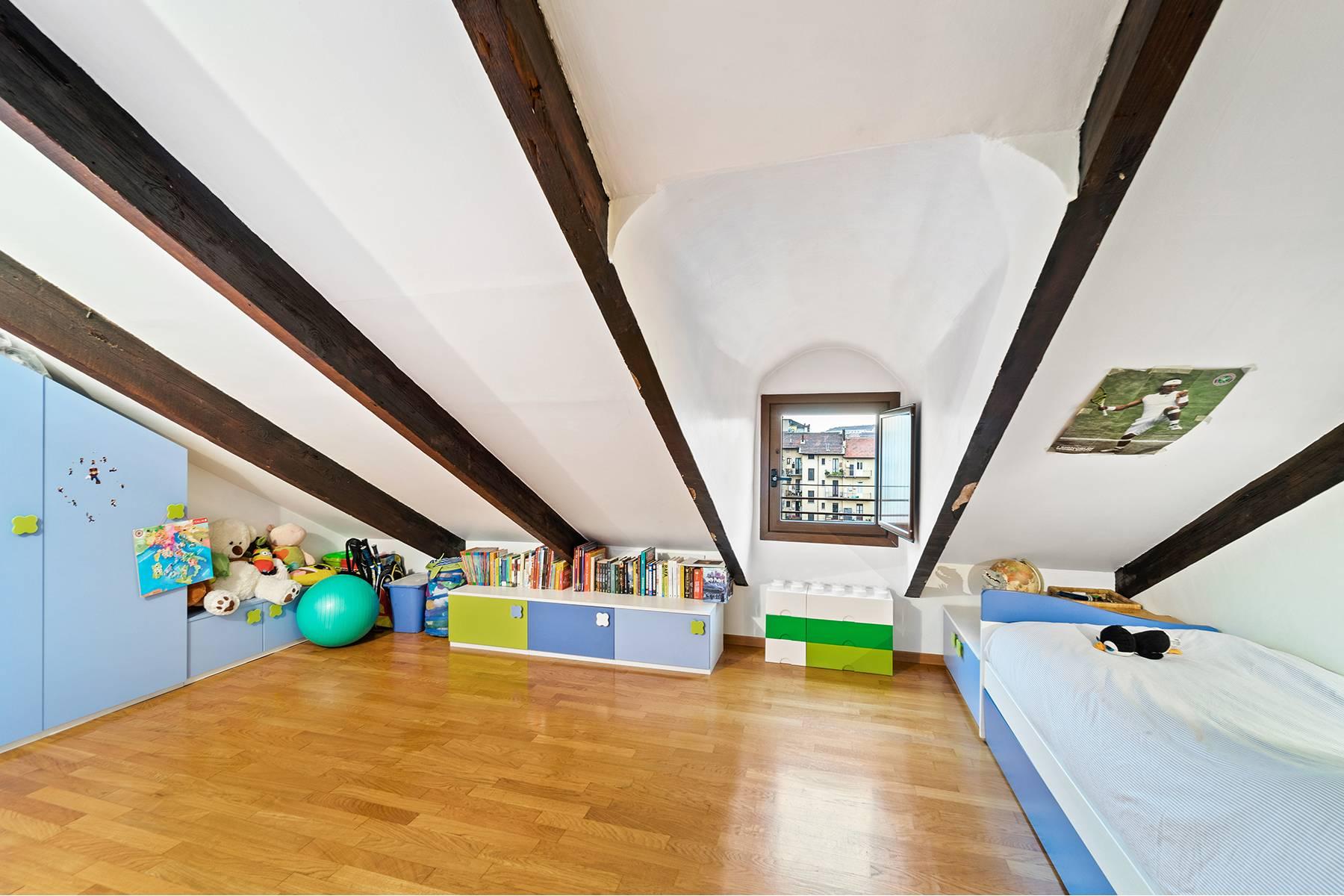 Appartamento in Vendita a Torino: 5 locali, 190 mq - Foto 17