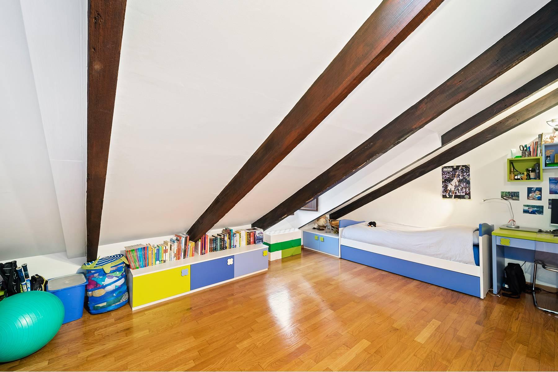 Appartamento in Vendita a Torino: 5 locali, 190 mq - Foto 18