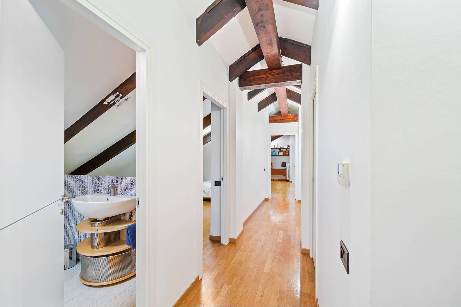 Appartamento in Vendita a Torino: 5 locali, 190 mq - Foto 19