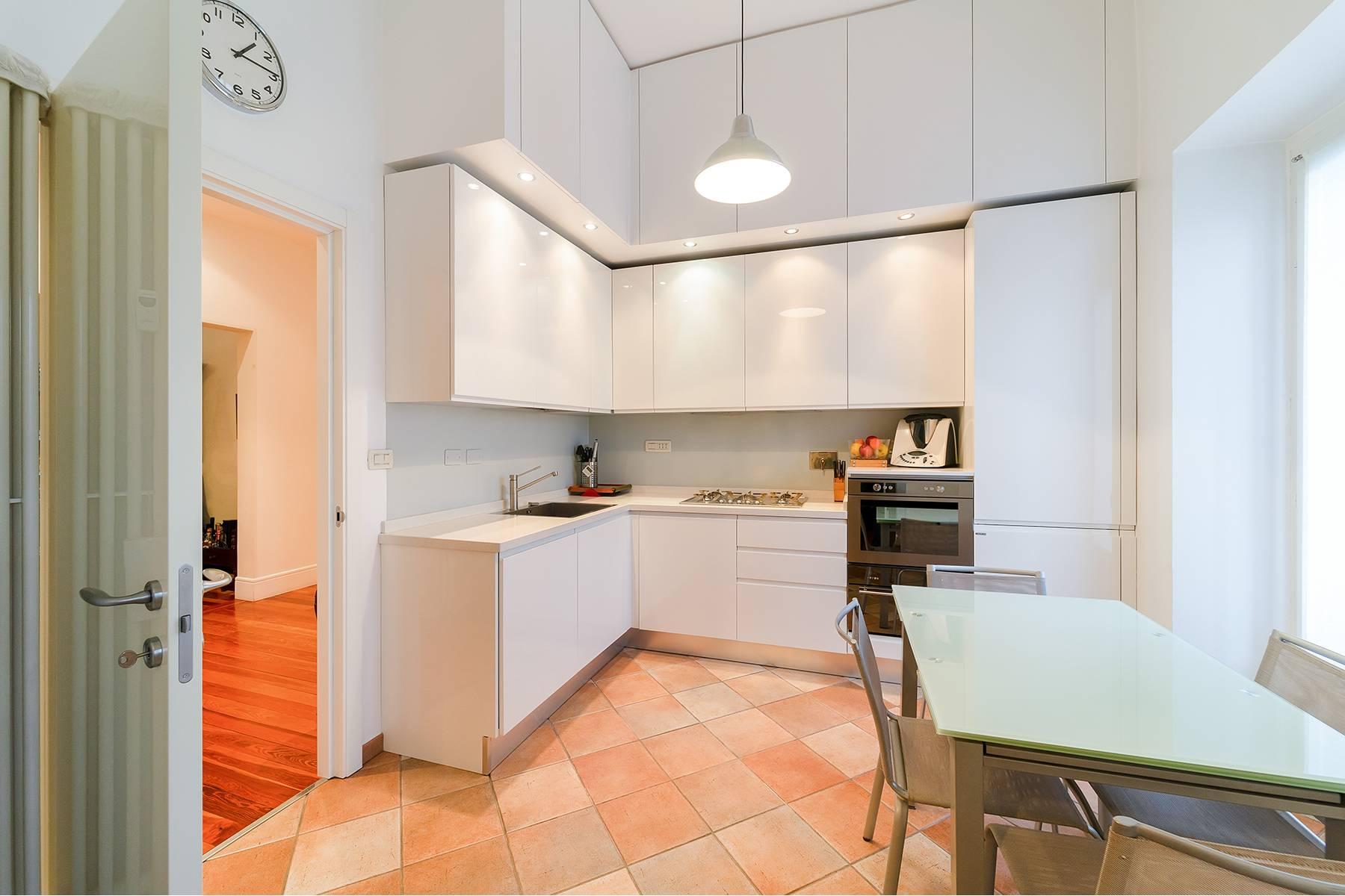 Appartamento in Vendita a Torino: 5 locali, 190 mq - Foto 5