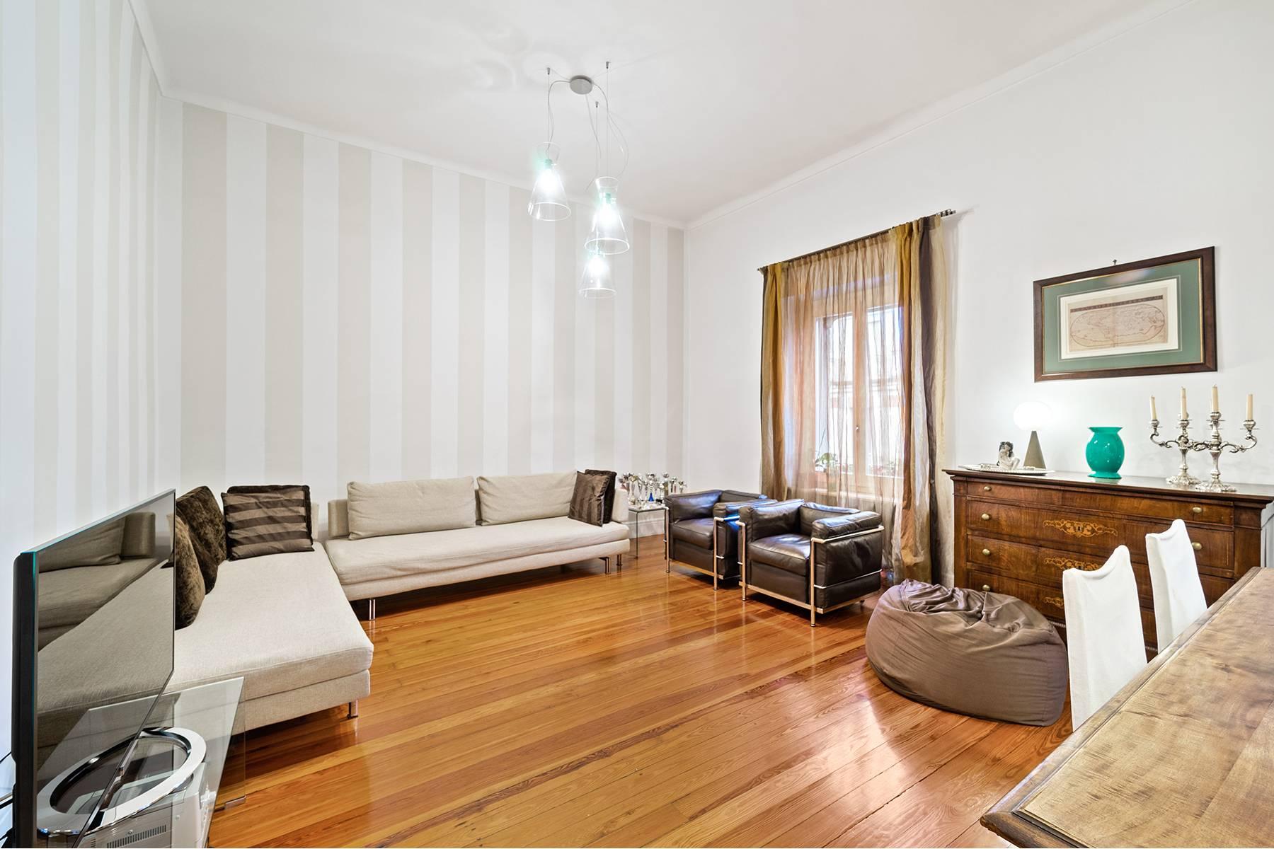 Appartamento in Vendita a Torino: 5 locali, 190 mq - Foto 2