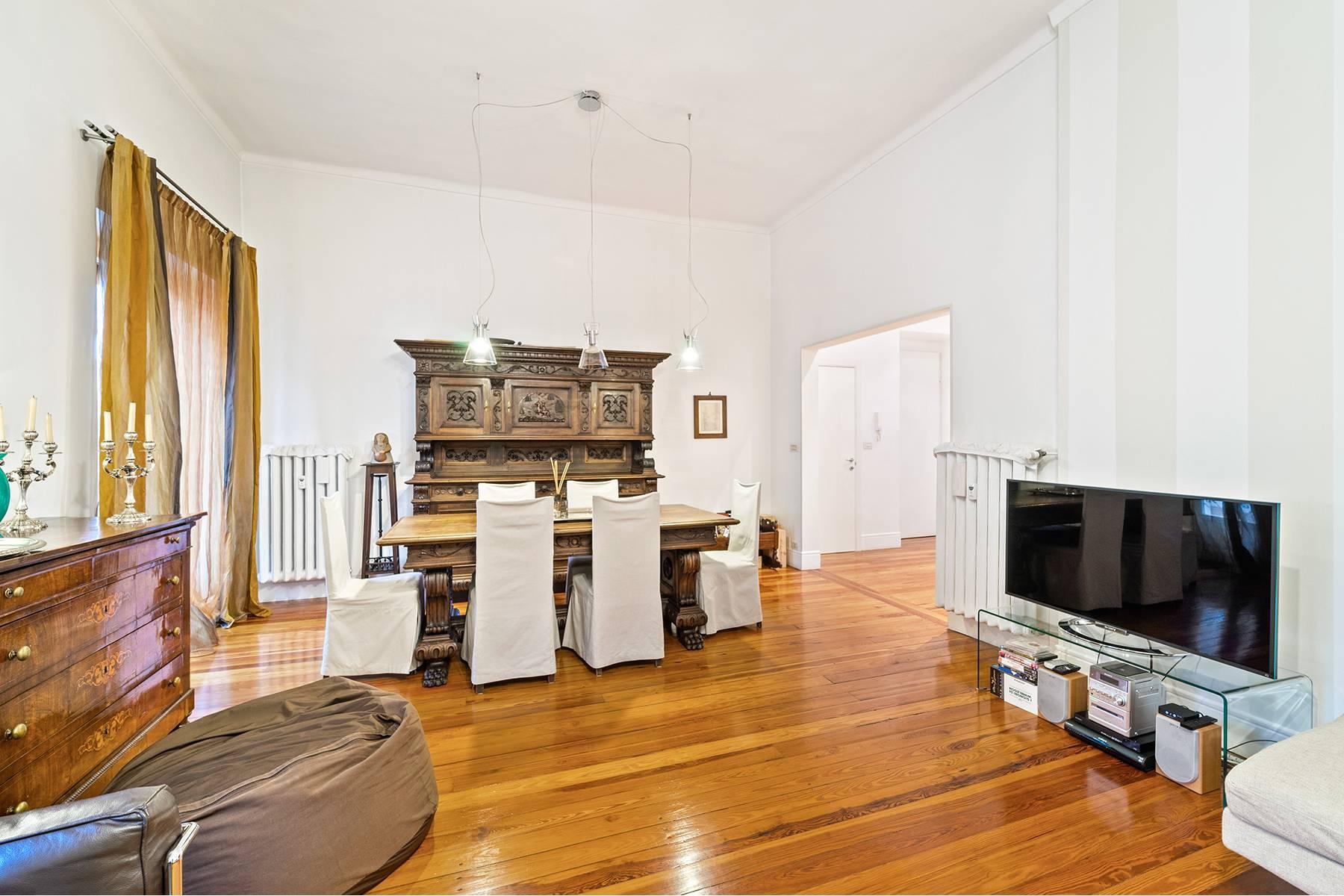Appartamento in Vendita a Torino: 5 locali, 190 mq - Foto 3