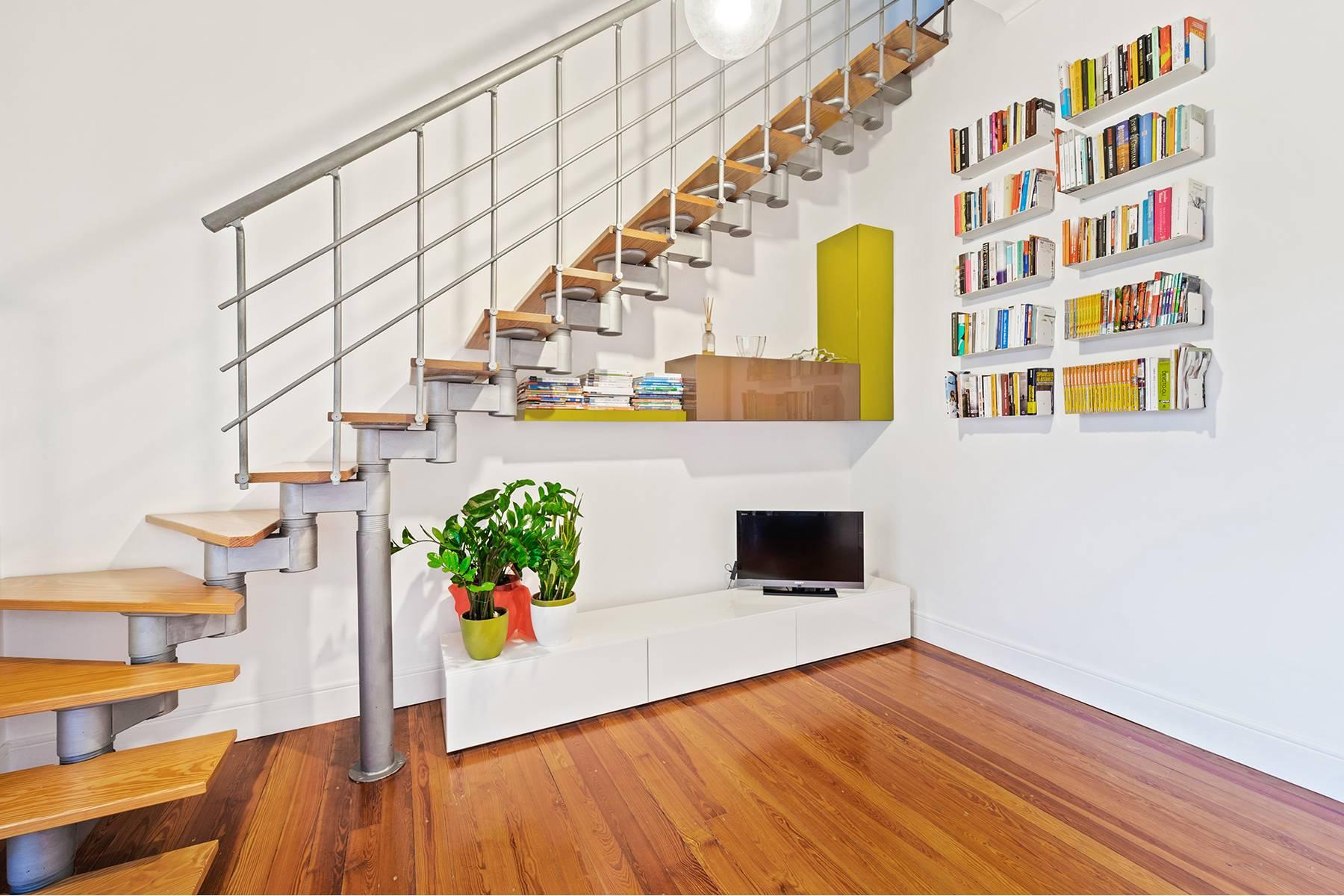 Appartamento in Vendita a Torino: 5 locali, 190 mq - Foto 8