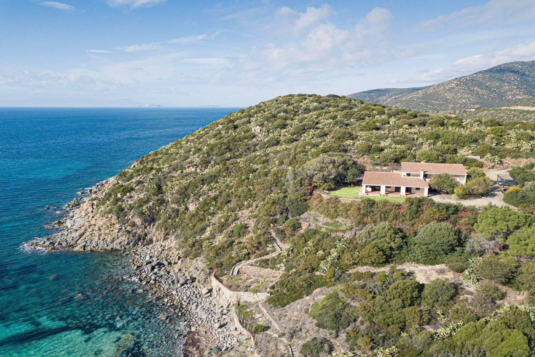 Villa in Vendita a Quartu Sant'Elena: 5 locali, 650 mq - Foto 24