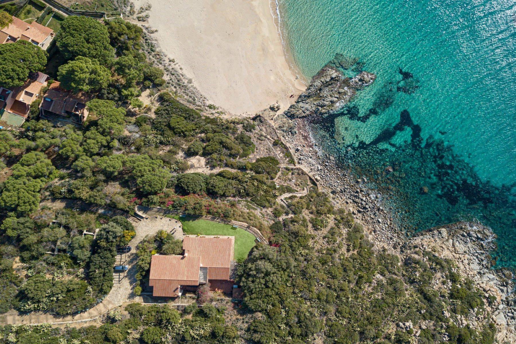Villa in Vendita a Quartu Sant'Elena: 5 locali, 650 mq - Foto 6