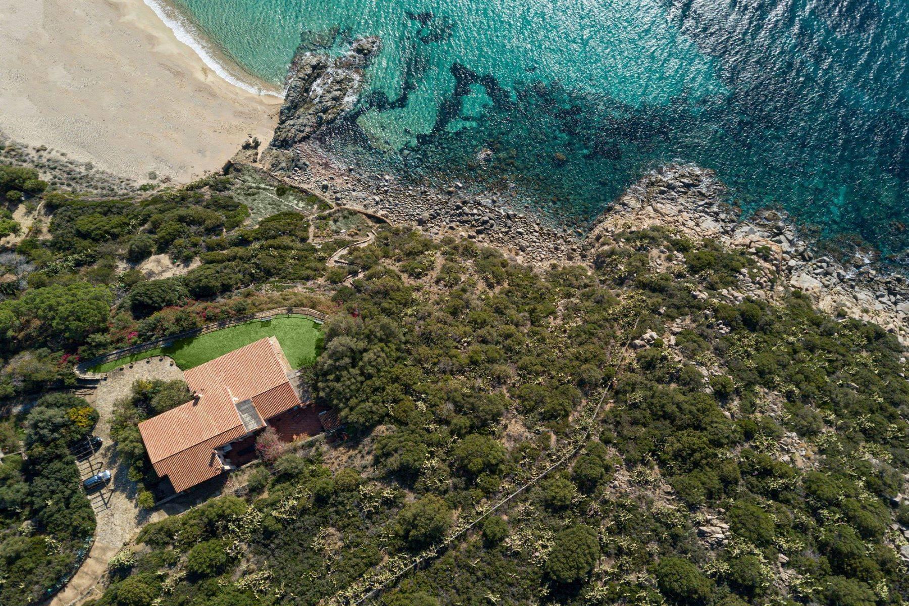 Villa in Vendita a Quartu Sant'Elena: 5 locali, 650 mq - Foto 22