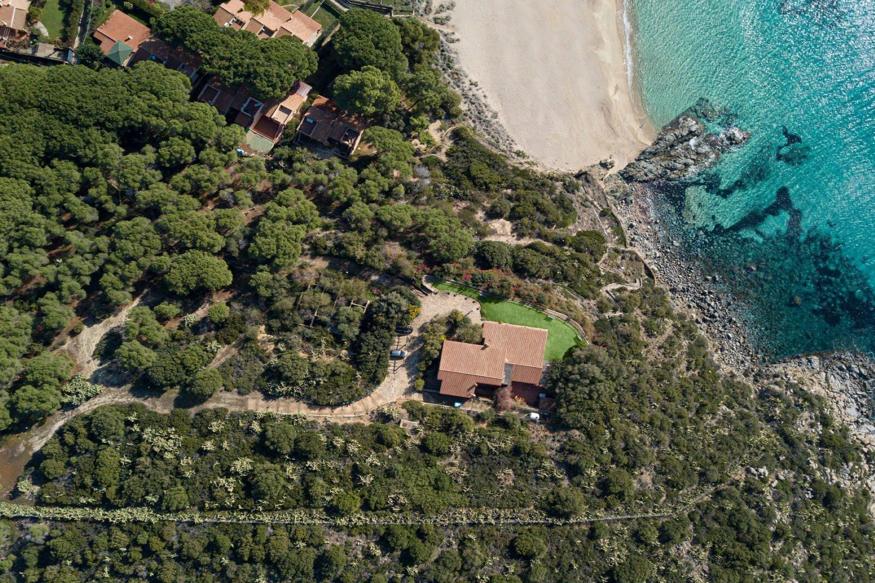 Villa in Vendita a Quartu Sant'Elena: 5 locali, 650 mq - Foto 4