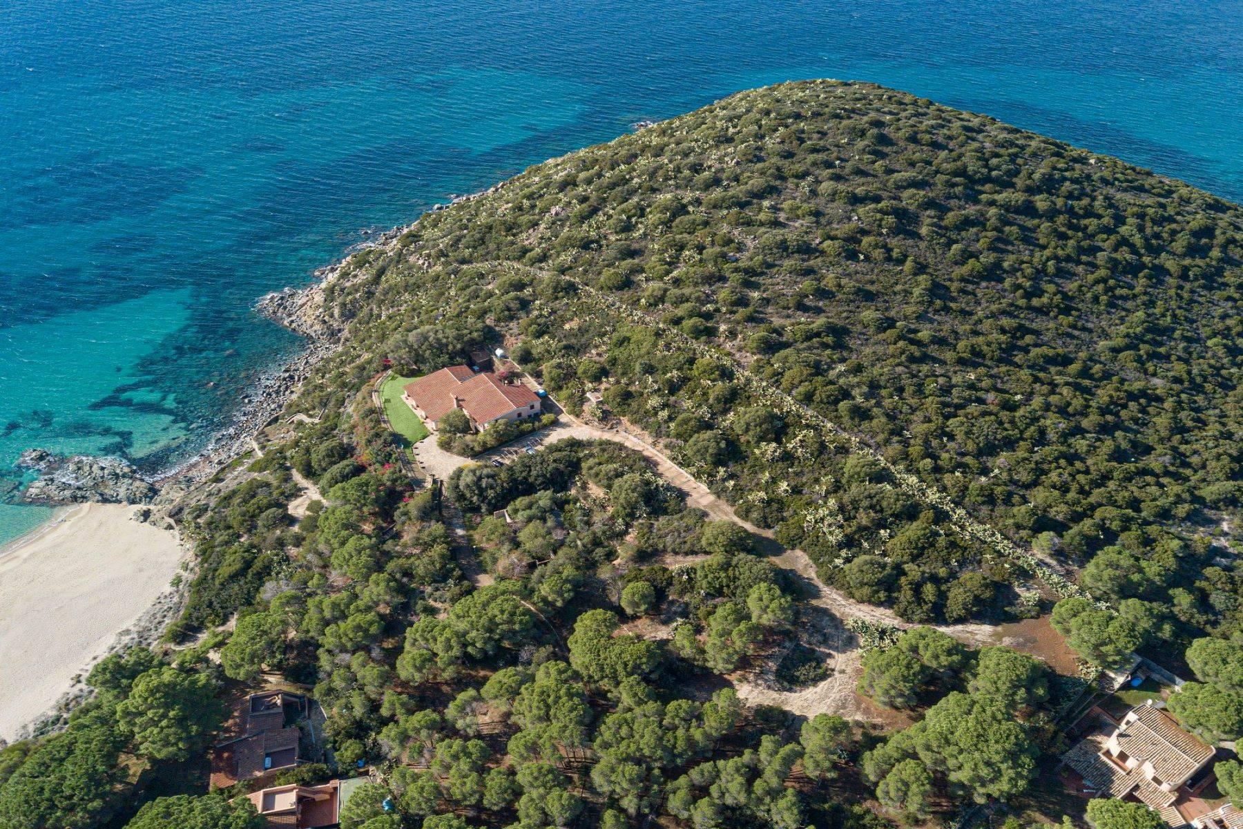 Villa in Vendita a Quartu Sant'Elena: 5 locali, 650 mq - Foto 5