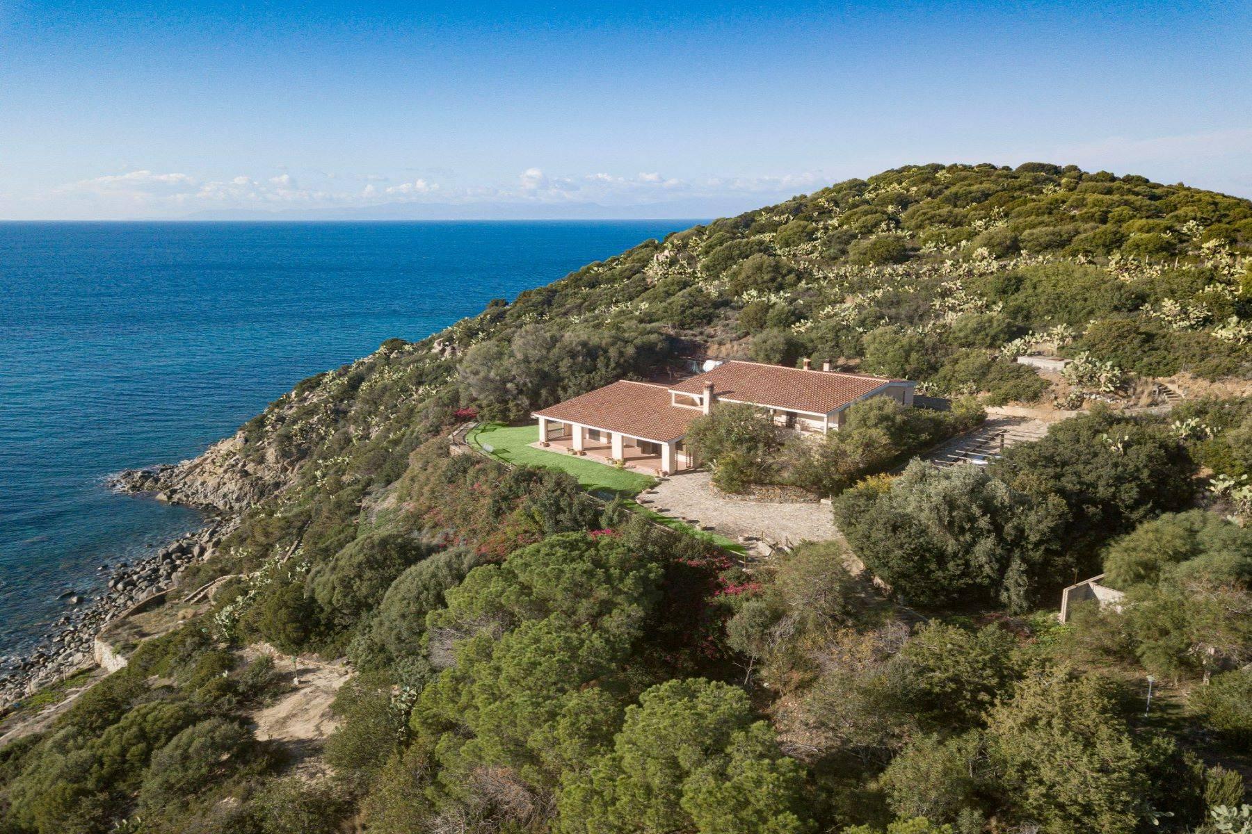 Villa in Vendita a Quartu Sant'Elena: 5 locali, 650 mq - Foto 23
