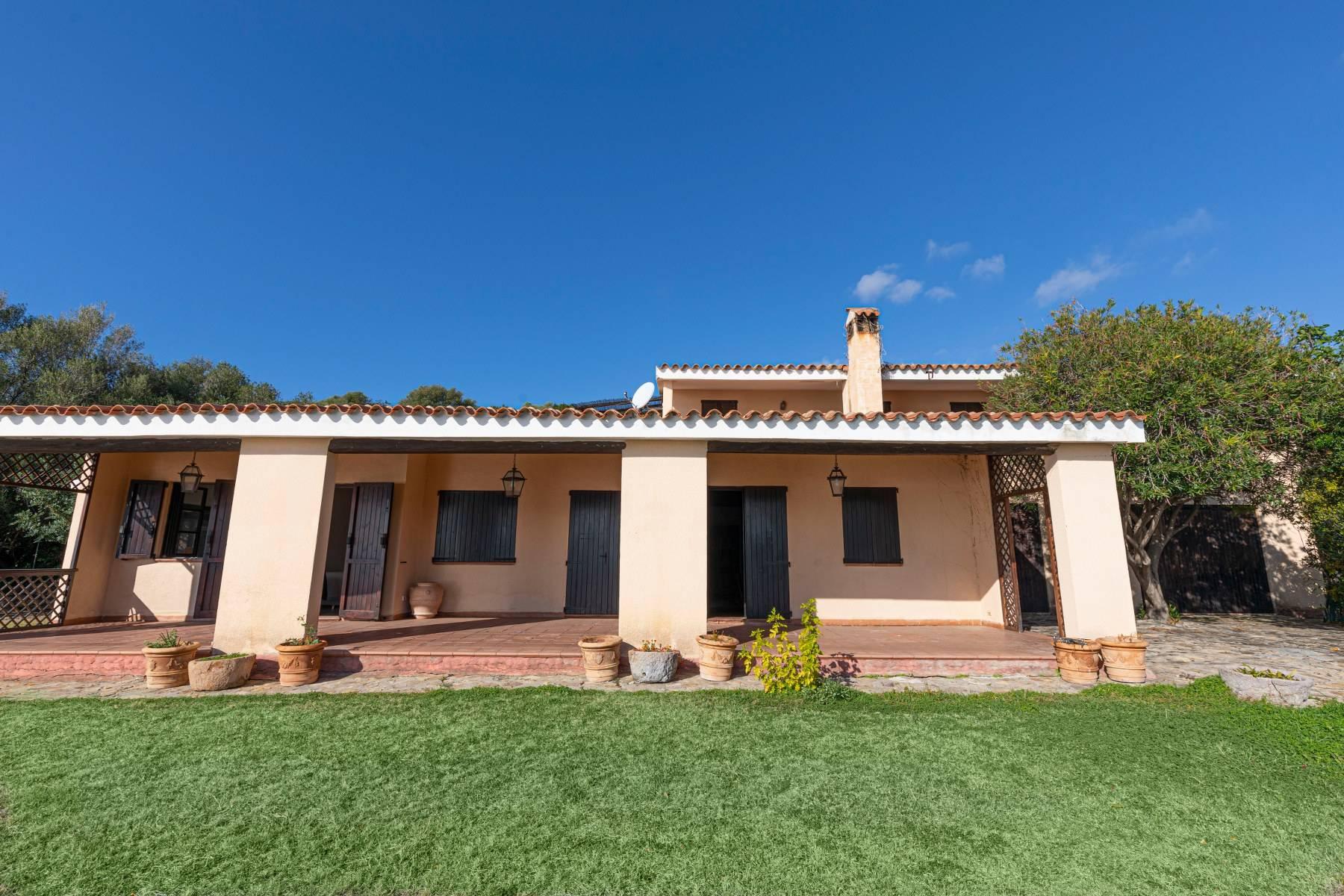 Villa in Vendita a Quartu Sant'Elena: 5 locali, 650 mq - Foto 14