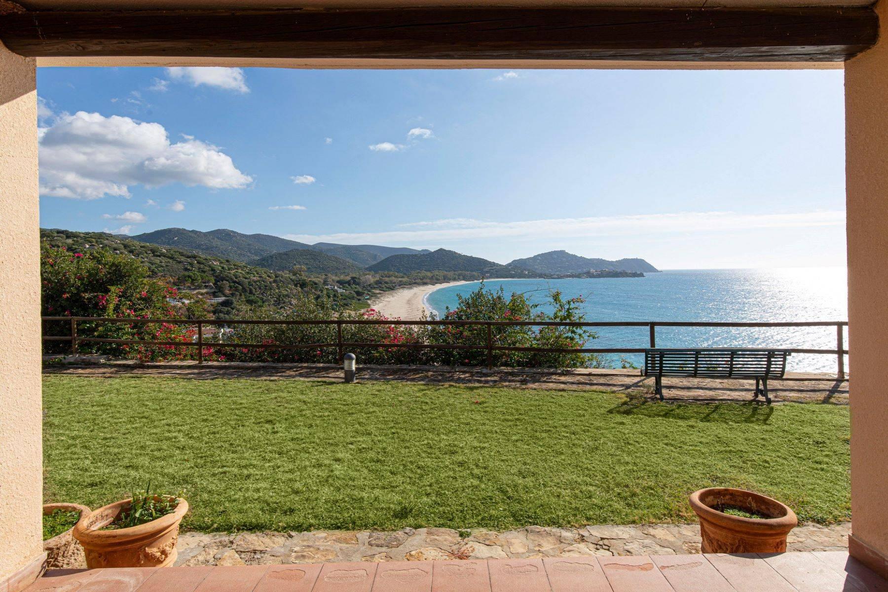 Villa in Vendita a Quartu Sant'Elena: 5 locali, 650 mq - Foto 17